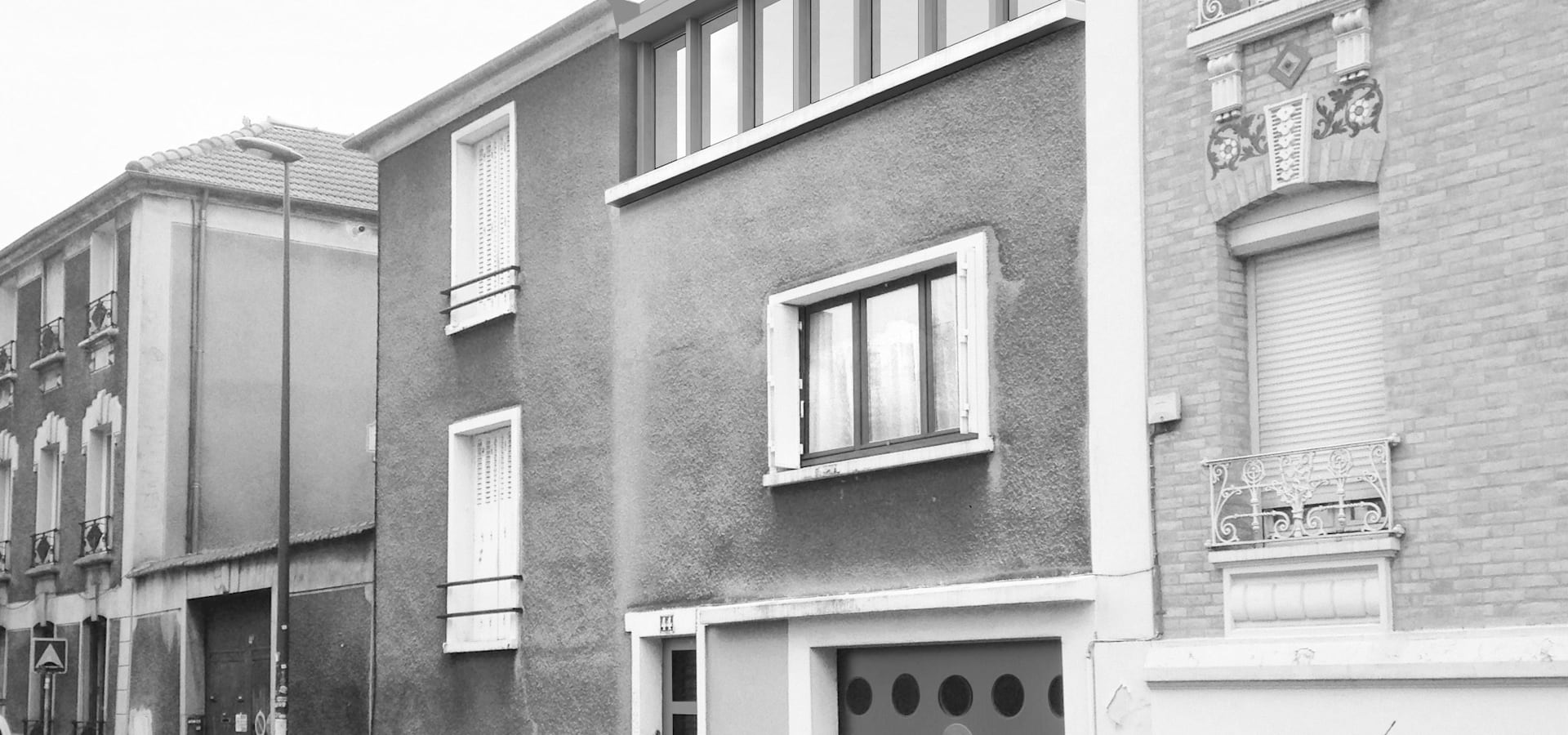 Descombes & Thieulin architectes