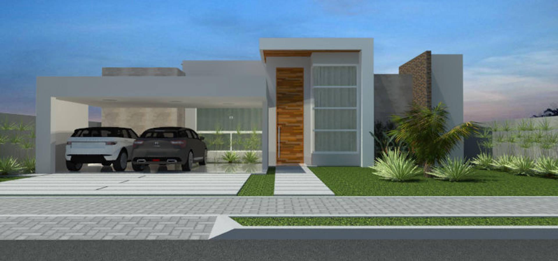 TreDonne Arquitetura