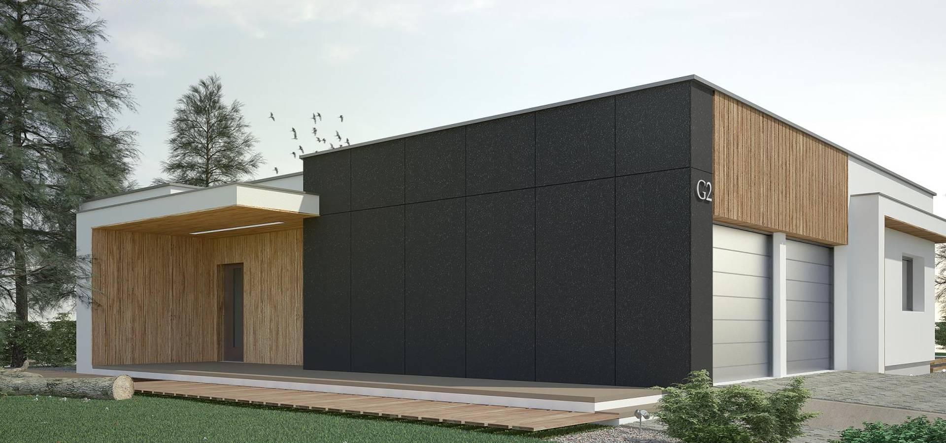 DUDA Architektura Budownictwo