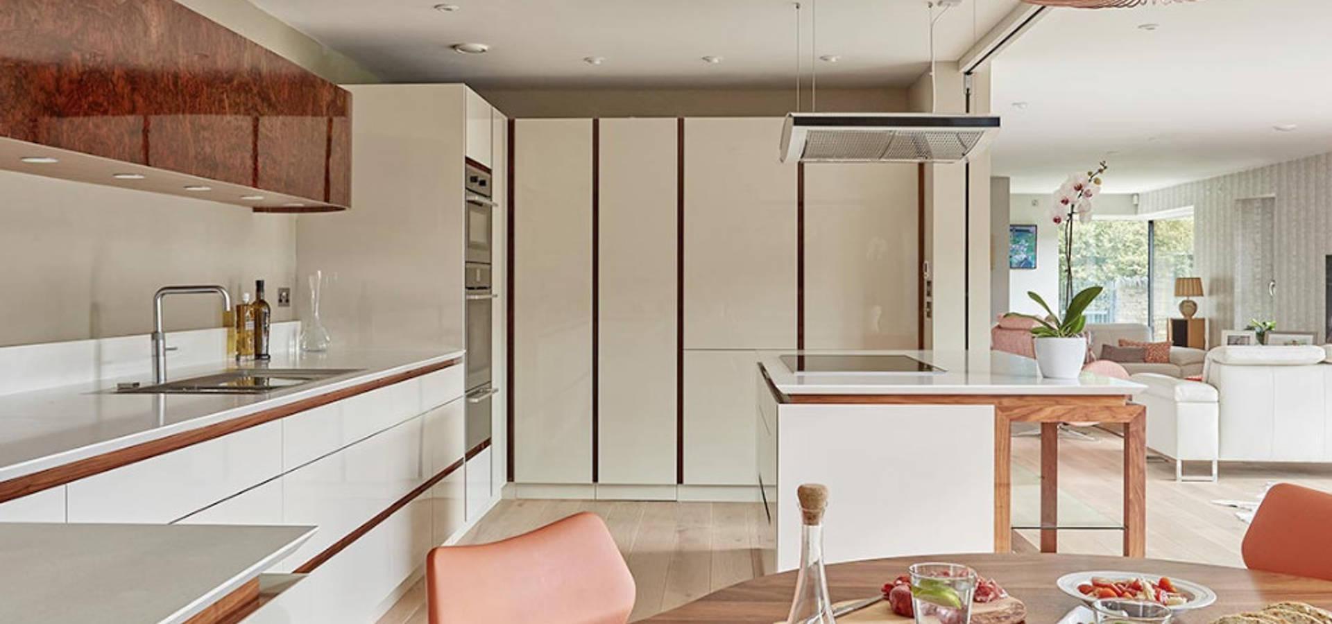 Stonehouse Handmade Bespoke Kitchens