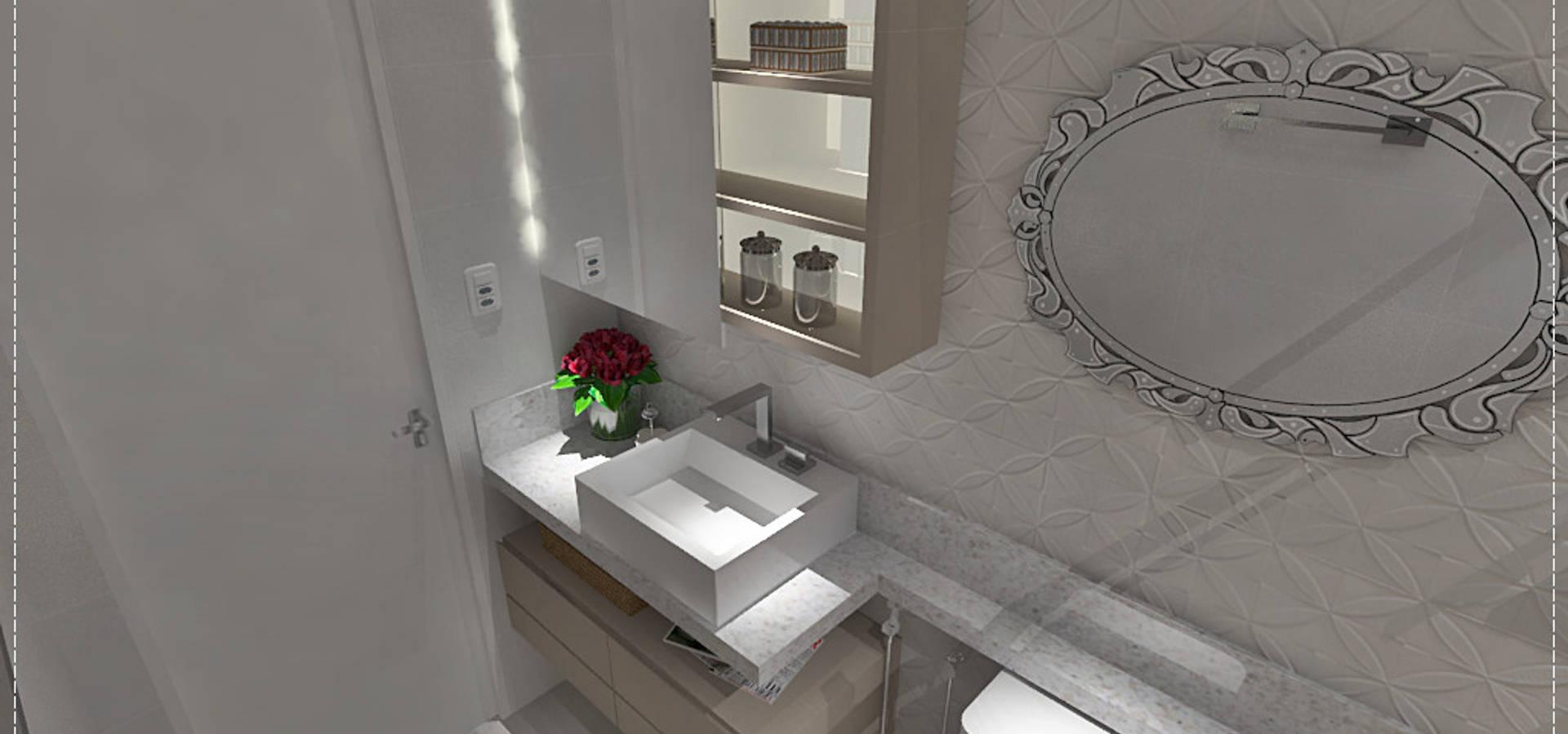 BRUNA MARTINS Arquitetura + Interiores