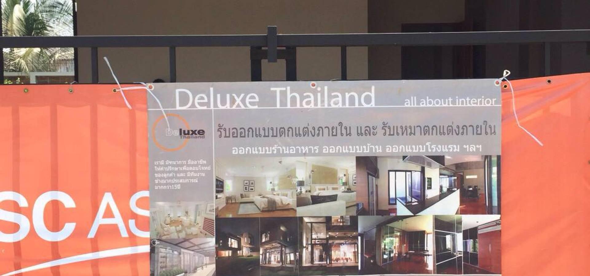 Deluxe Thailand