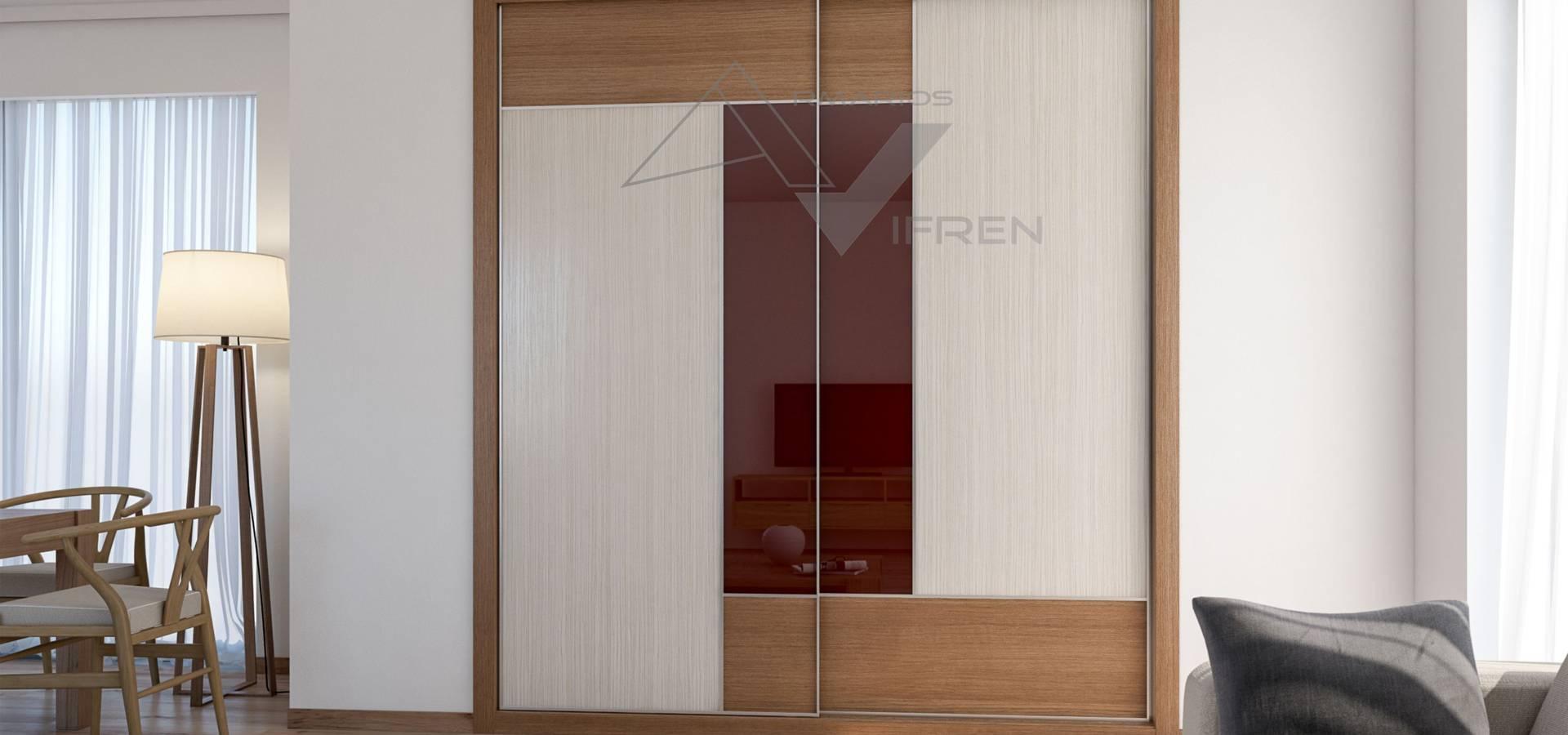 Industrias del armario Vifren S.L.