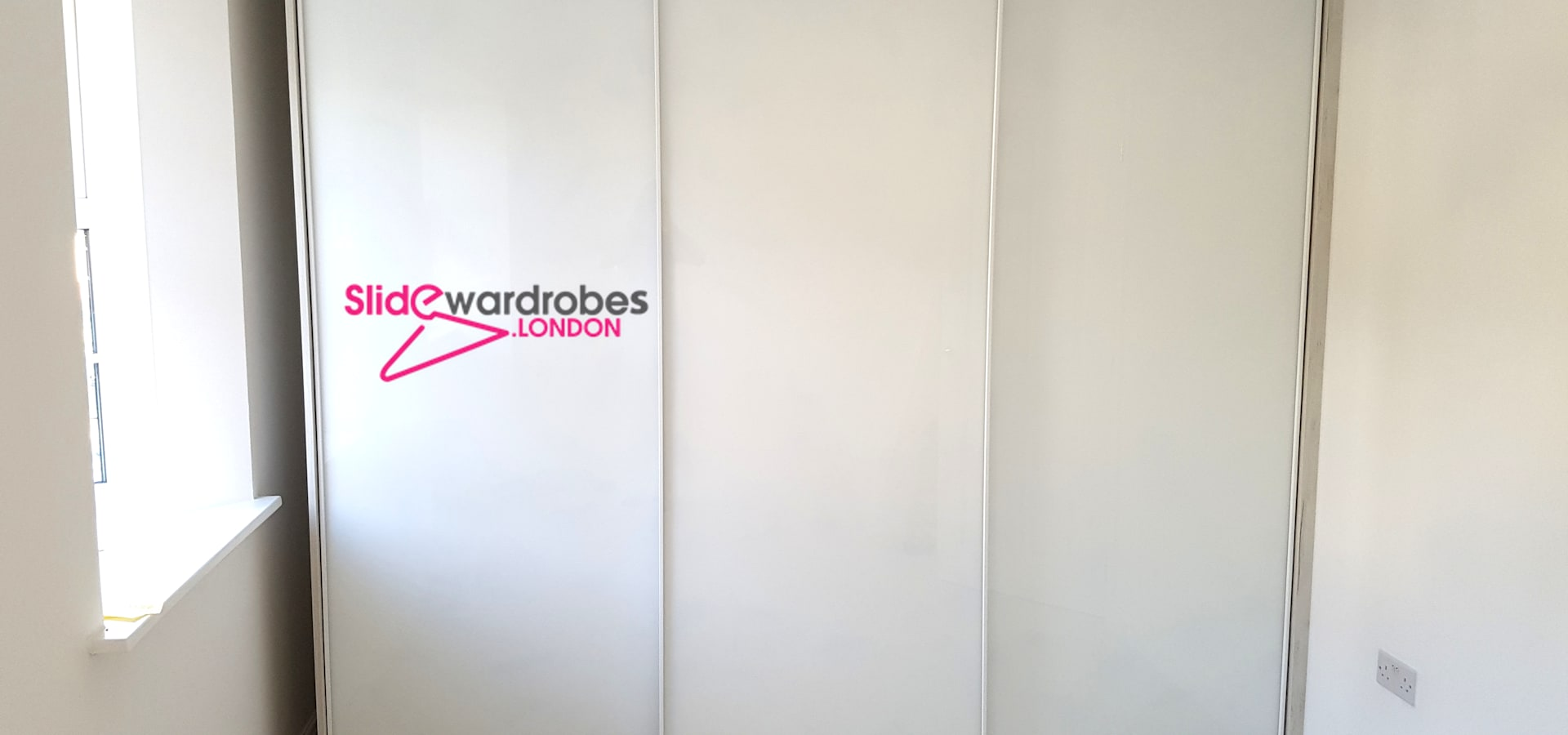 Slide Wardrobes London