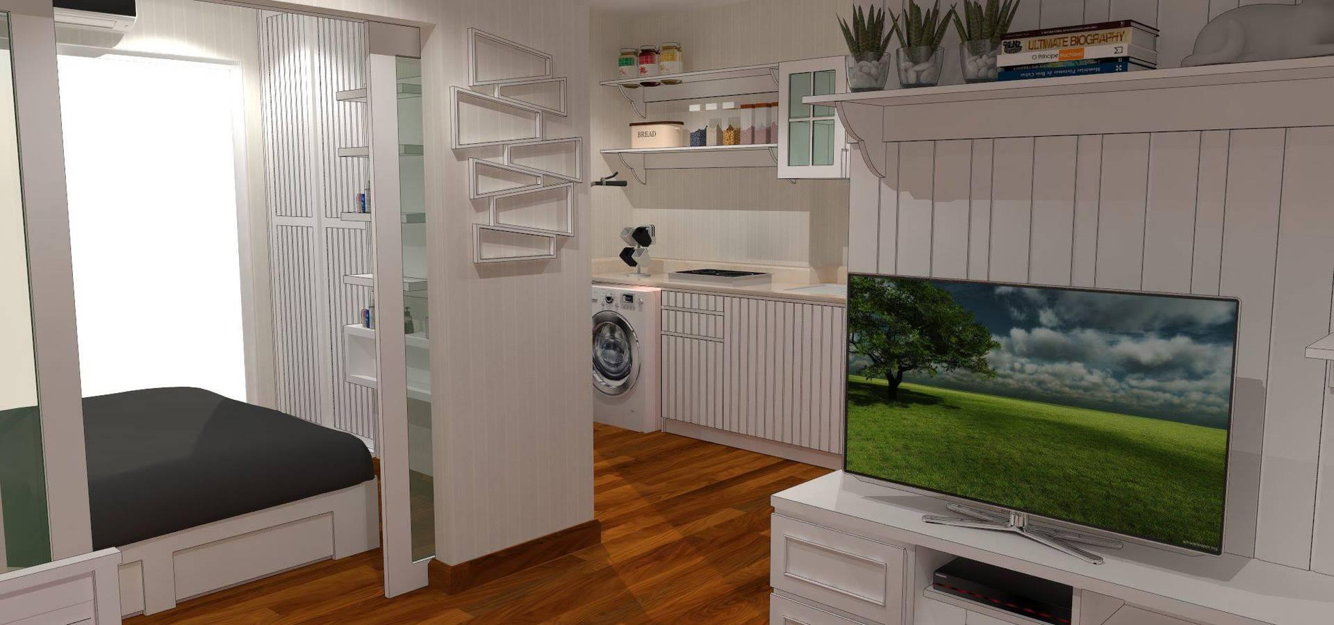Interior In Idea