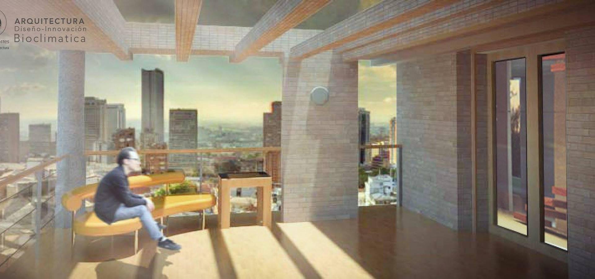 Jaime A Torres Estudio de arquitectura