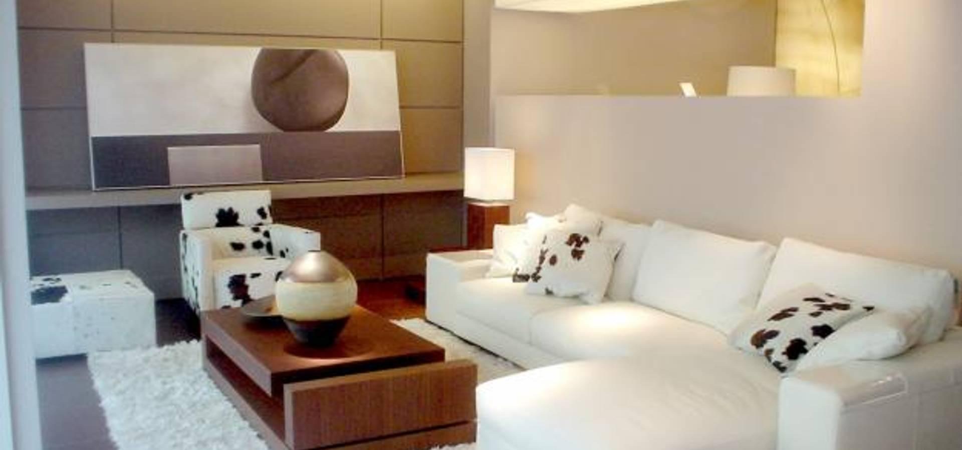 Muebles y Diseños Modernos