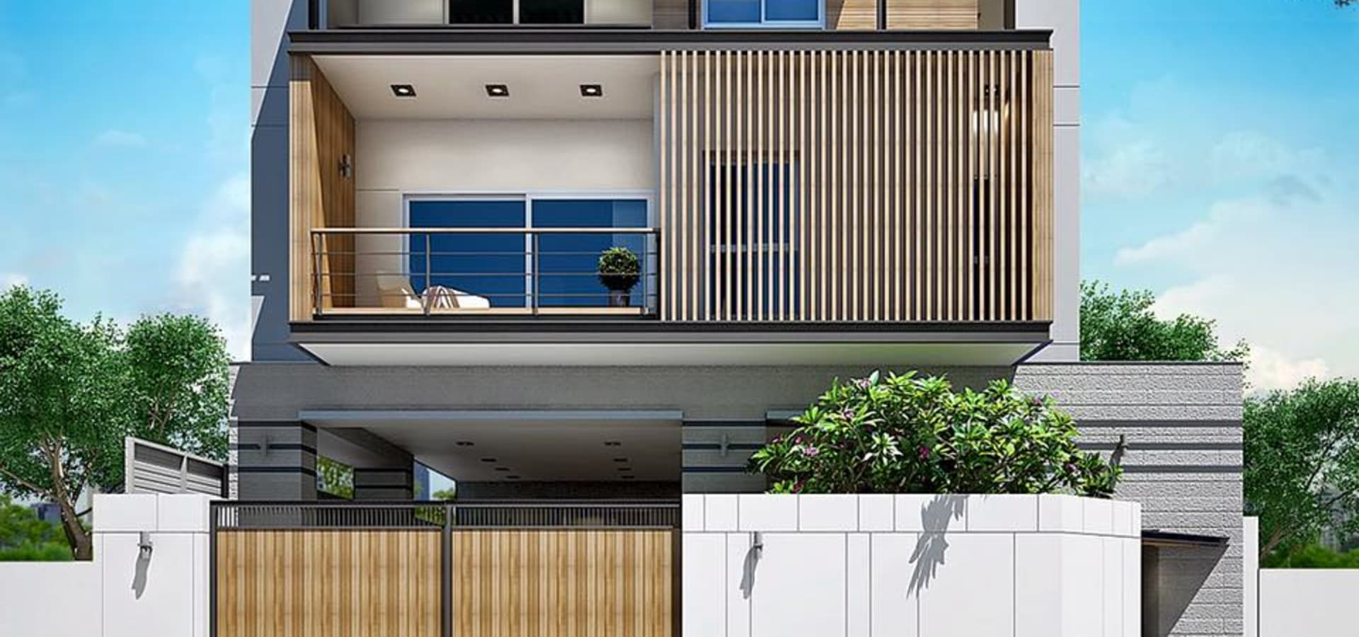modernloft home