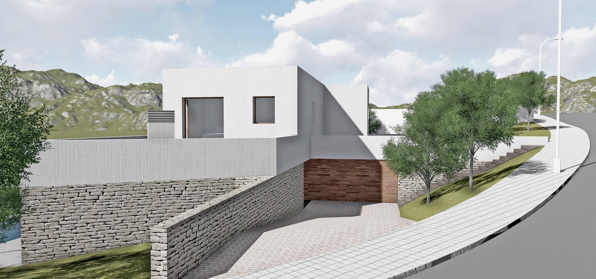 Argemí-Ballbè Arquitectura