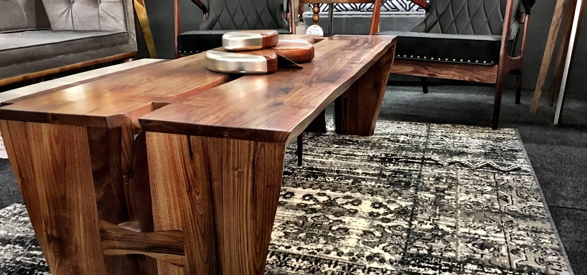 HEPA DECORACION: Muebles y accesorios en SAN LUIS POTOSI | homify
