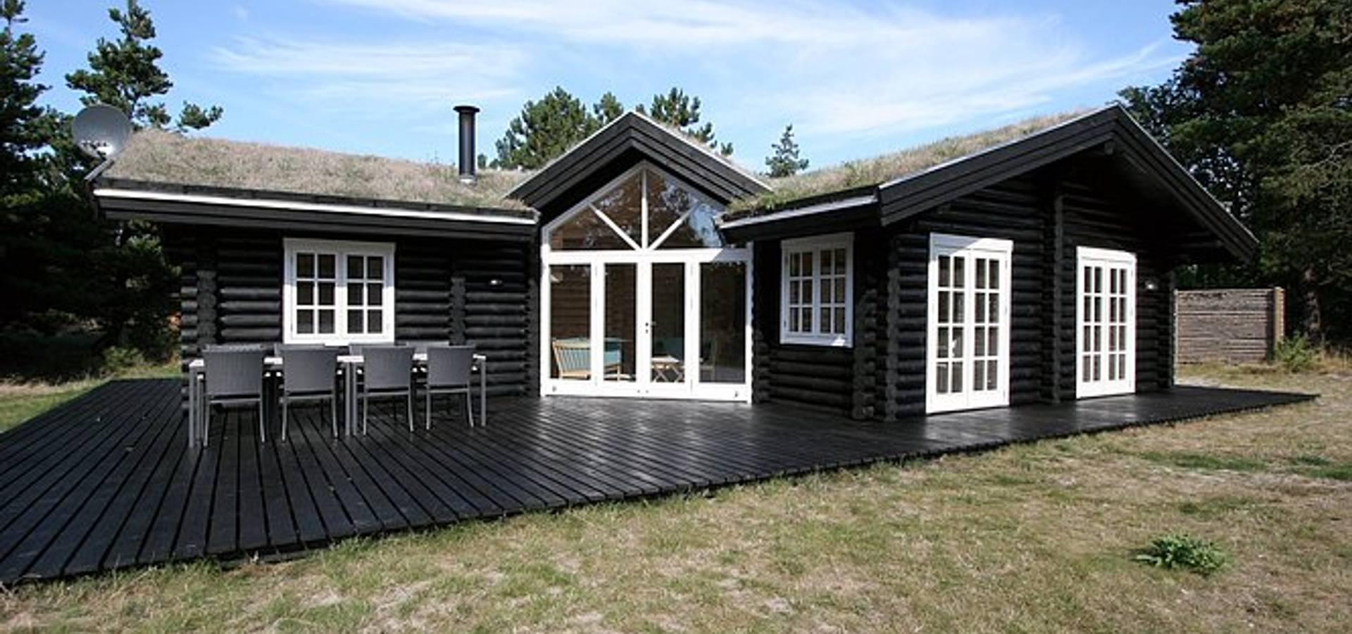 Faszinierend Russisches Holzhaus Dekoration Von Service Gmbh