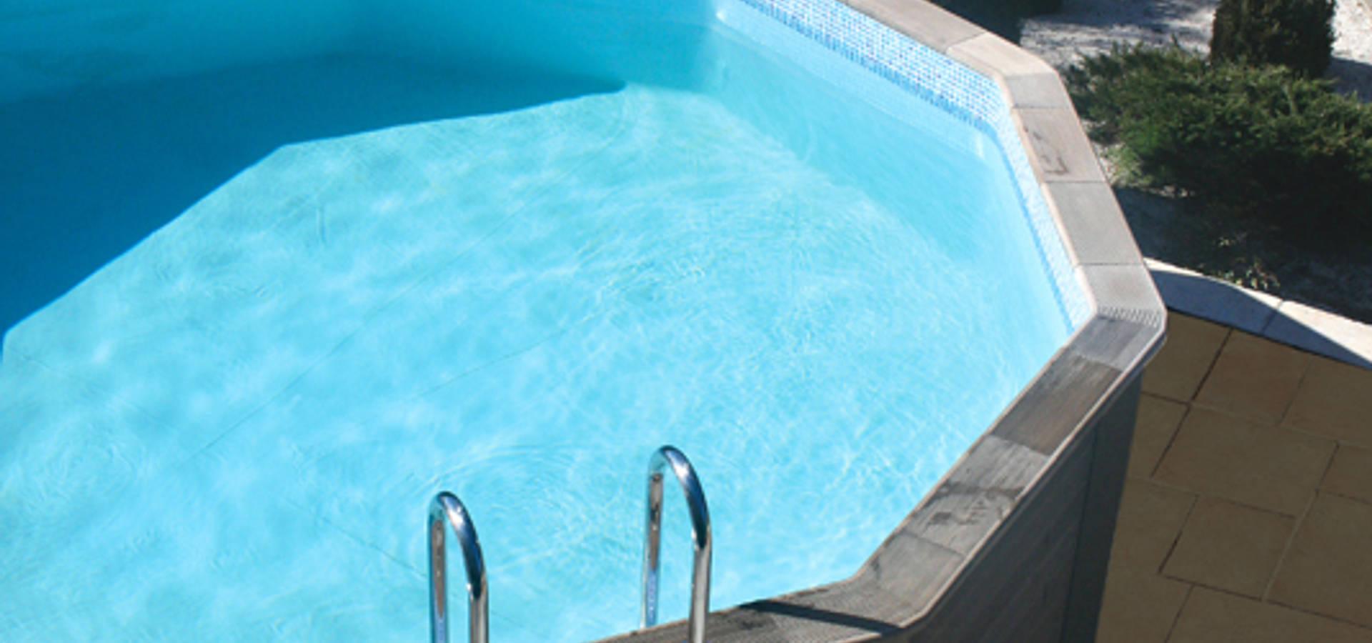 Naturalis piscinas y spa en braga homify - Piscinas y spas ...