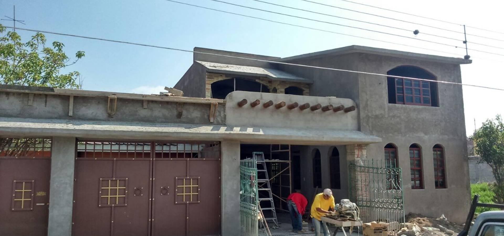 LUBAAL construcción y arquitectura