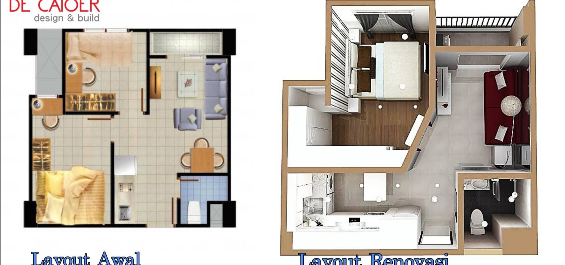De' Catoer design & build