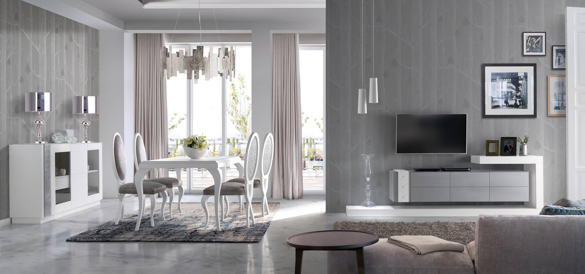 Huertas furniture muebles y accesorios en lucena homify - Muebles huertas lucena ...
