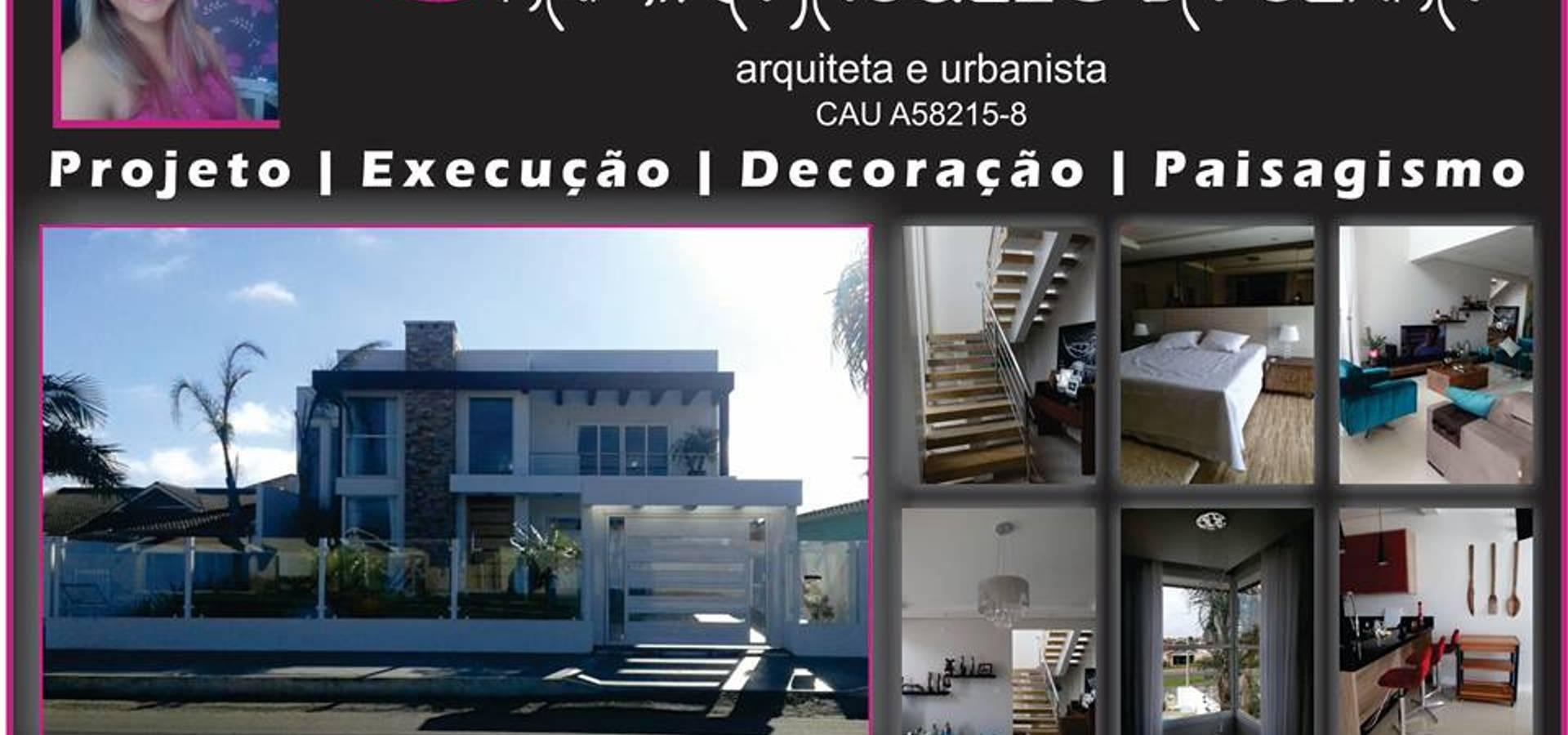 Hoggar Arquitetura e Construção