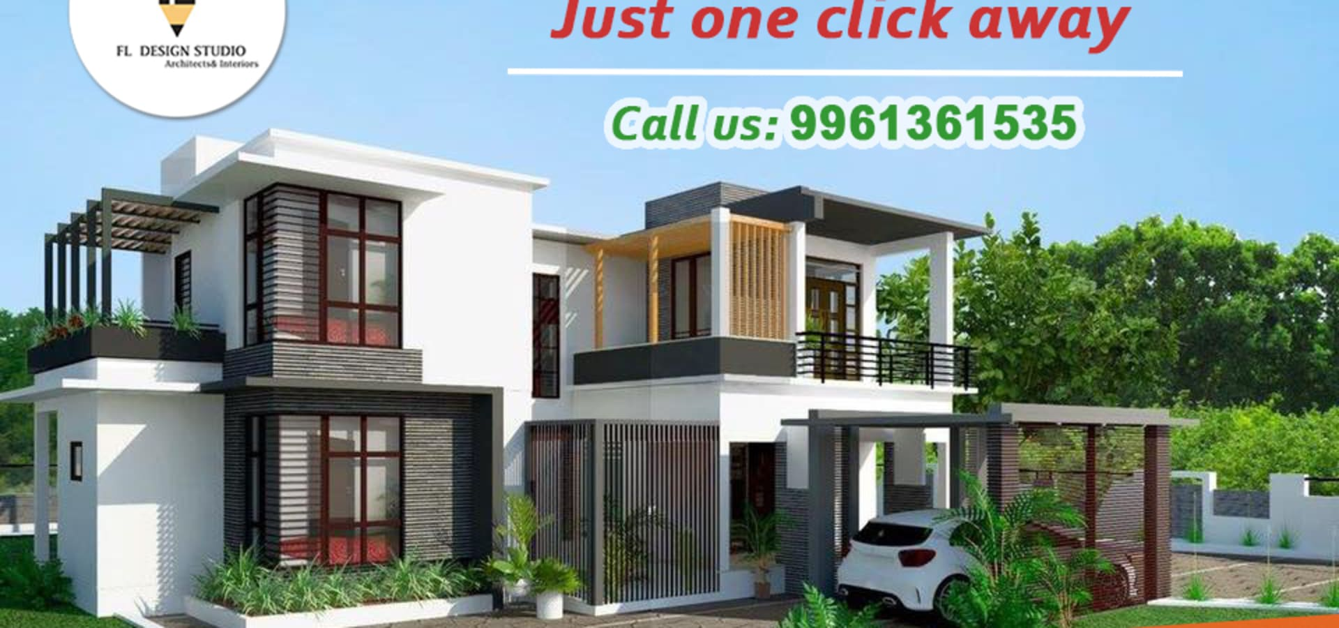 FL Design Studio | Fastline projects pvt ltd