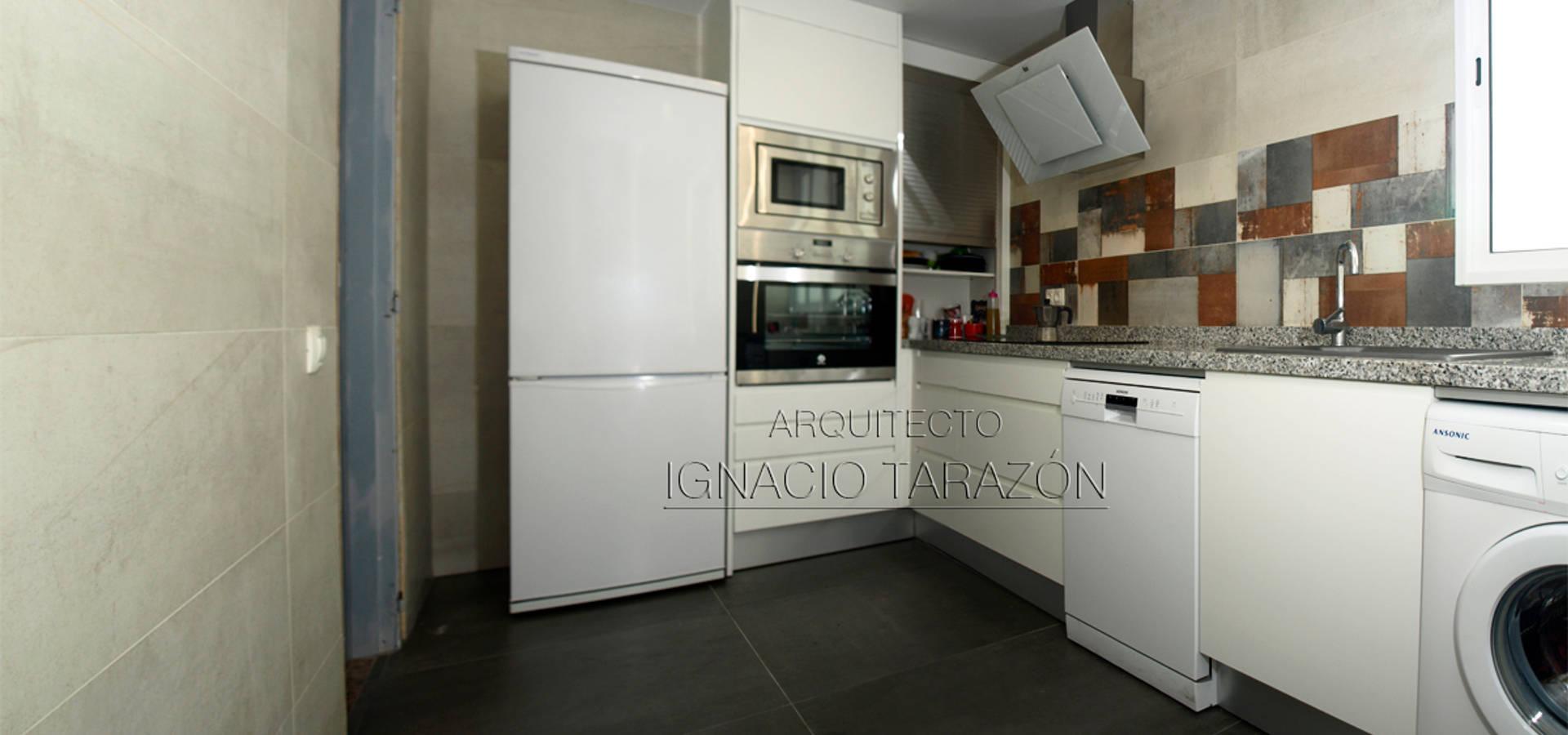 Ignacio Tarazón arquitectura/architecte