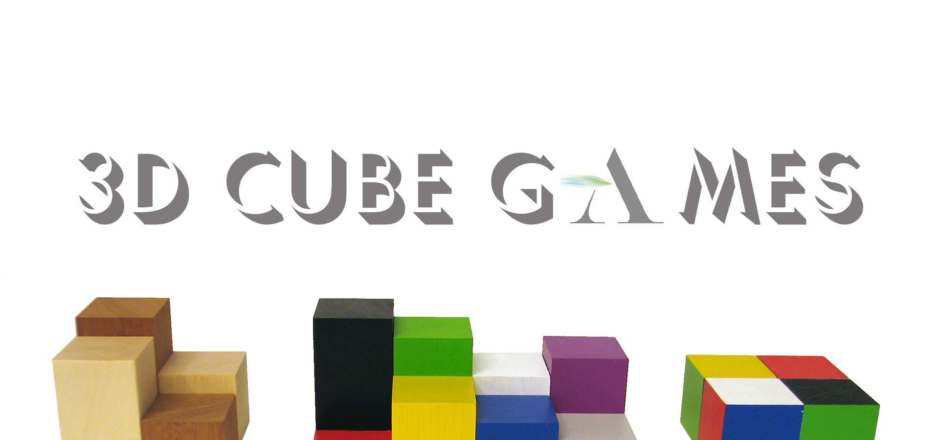 3D CUBE GAMES.de