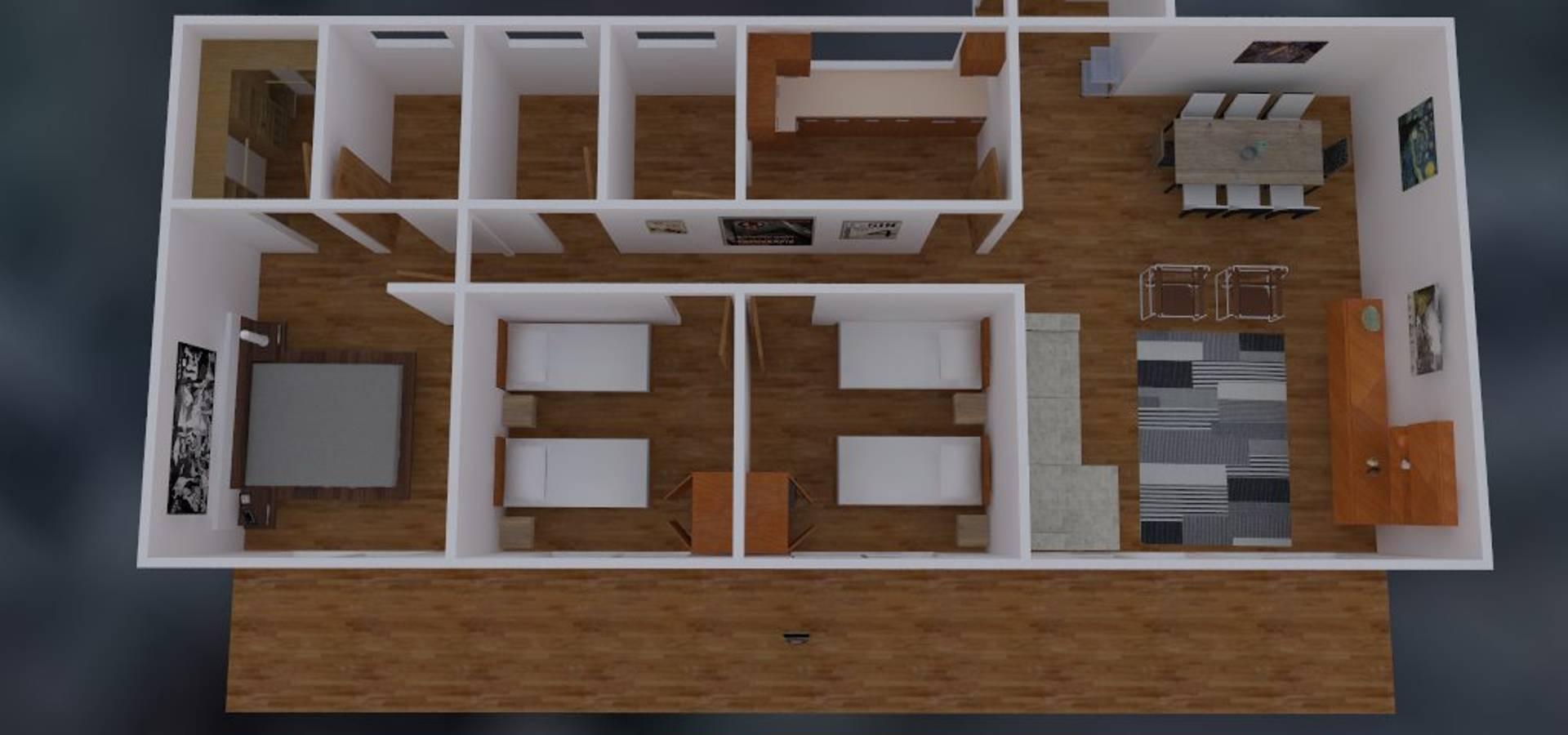 Badich Arquitectura Y Costrucción SpA