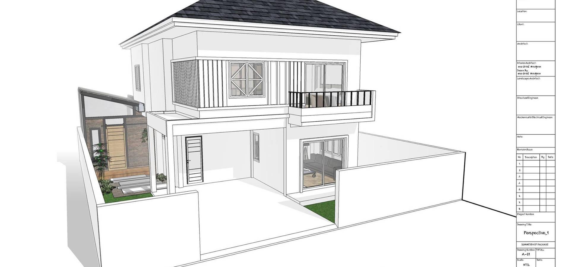 TK Interior Design