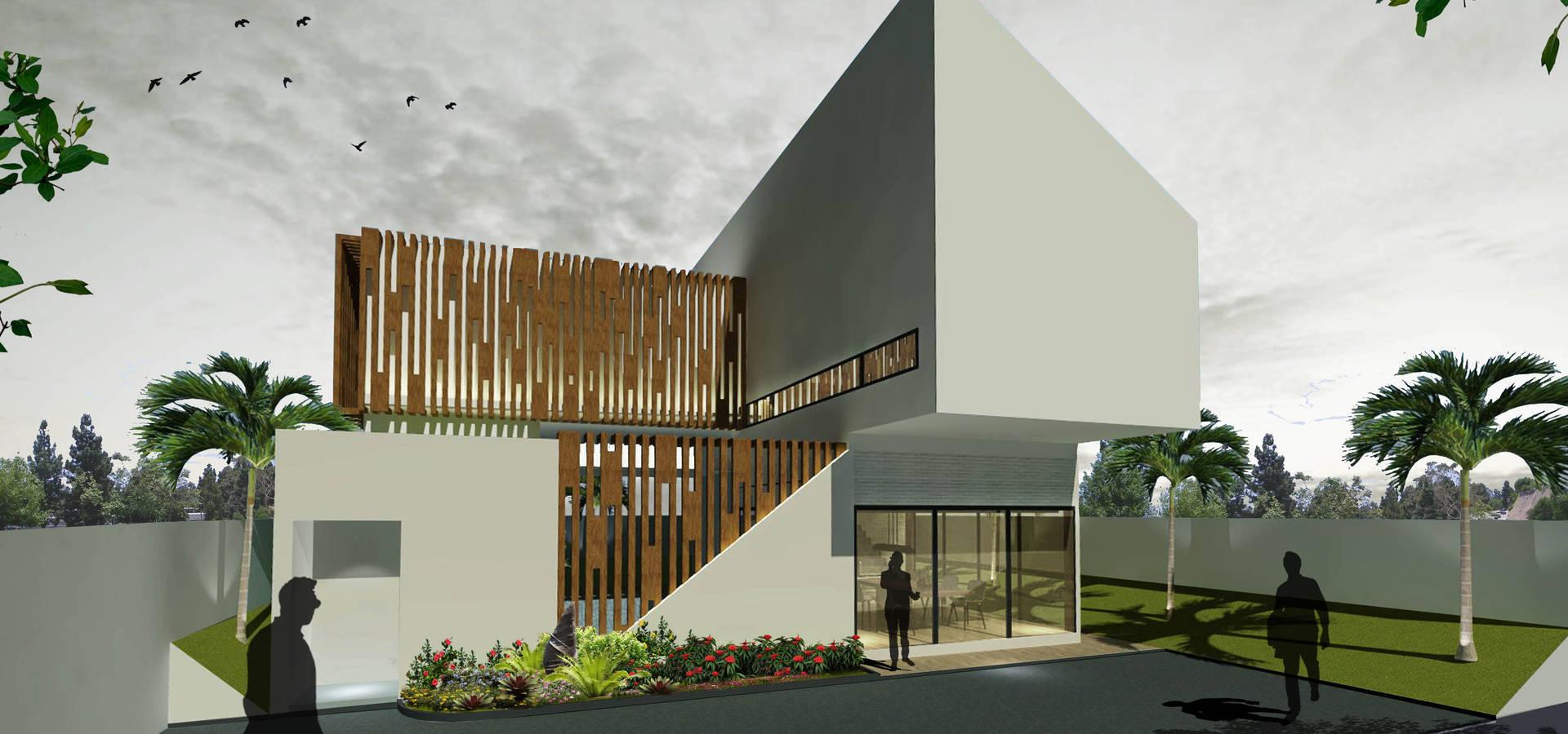 Fourhoms Design