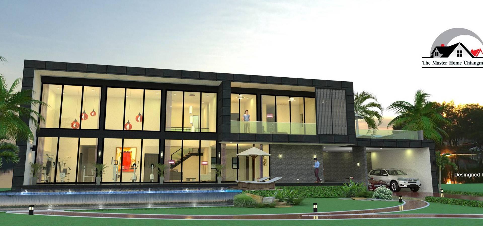 the master home chiangmai