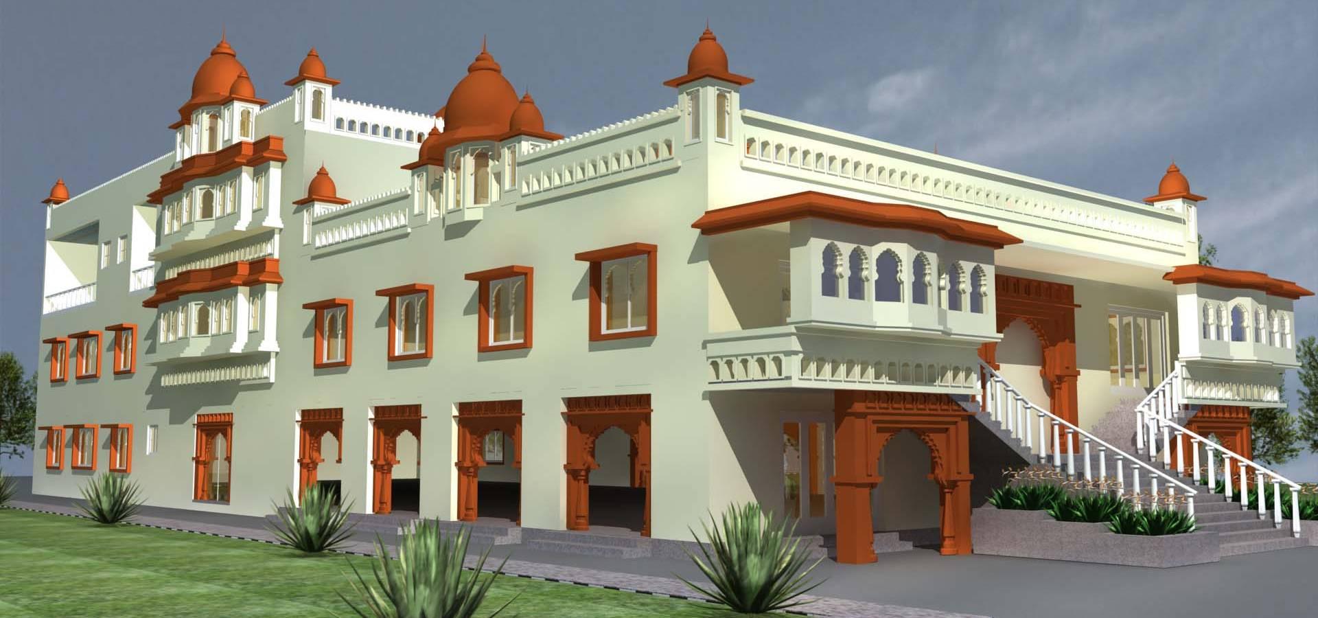 SCA Projects Pvt Ltd