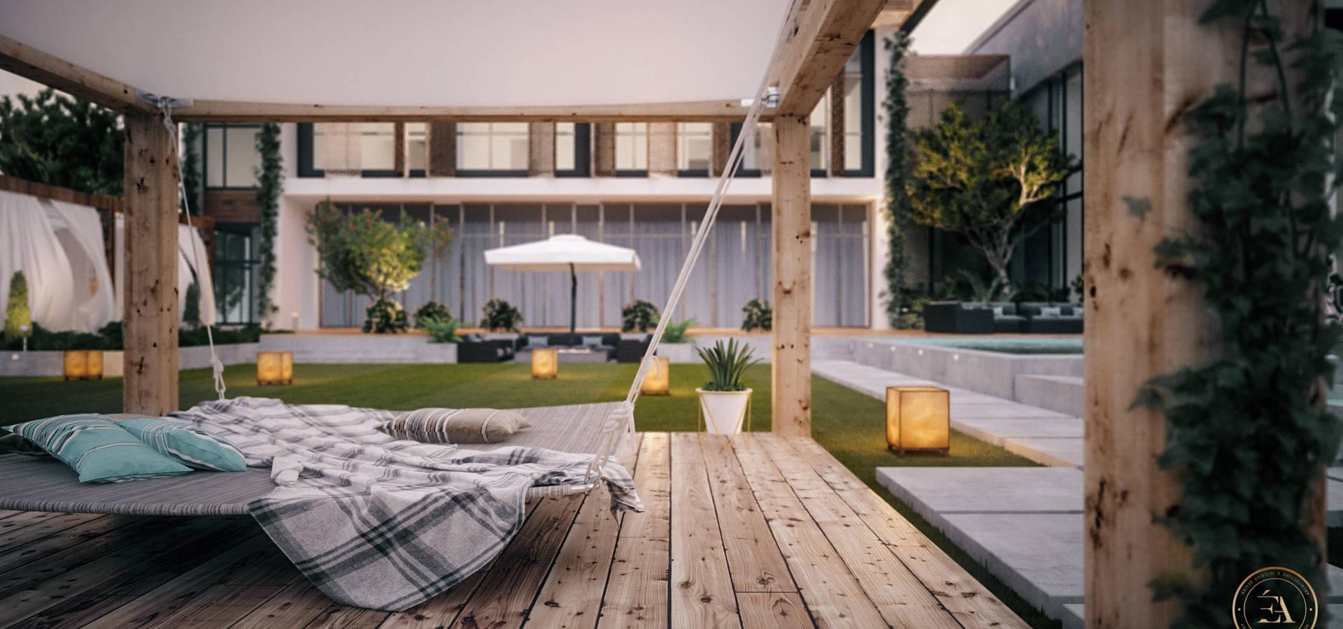 Echelle Architects