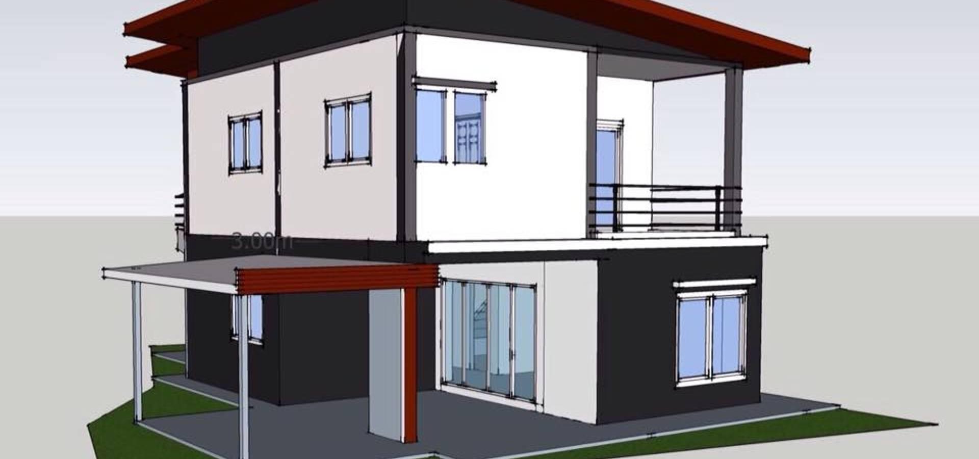 สถาปนิกสร้างสรร