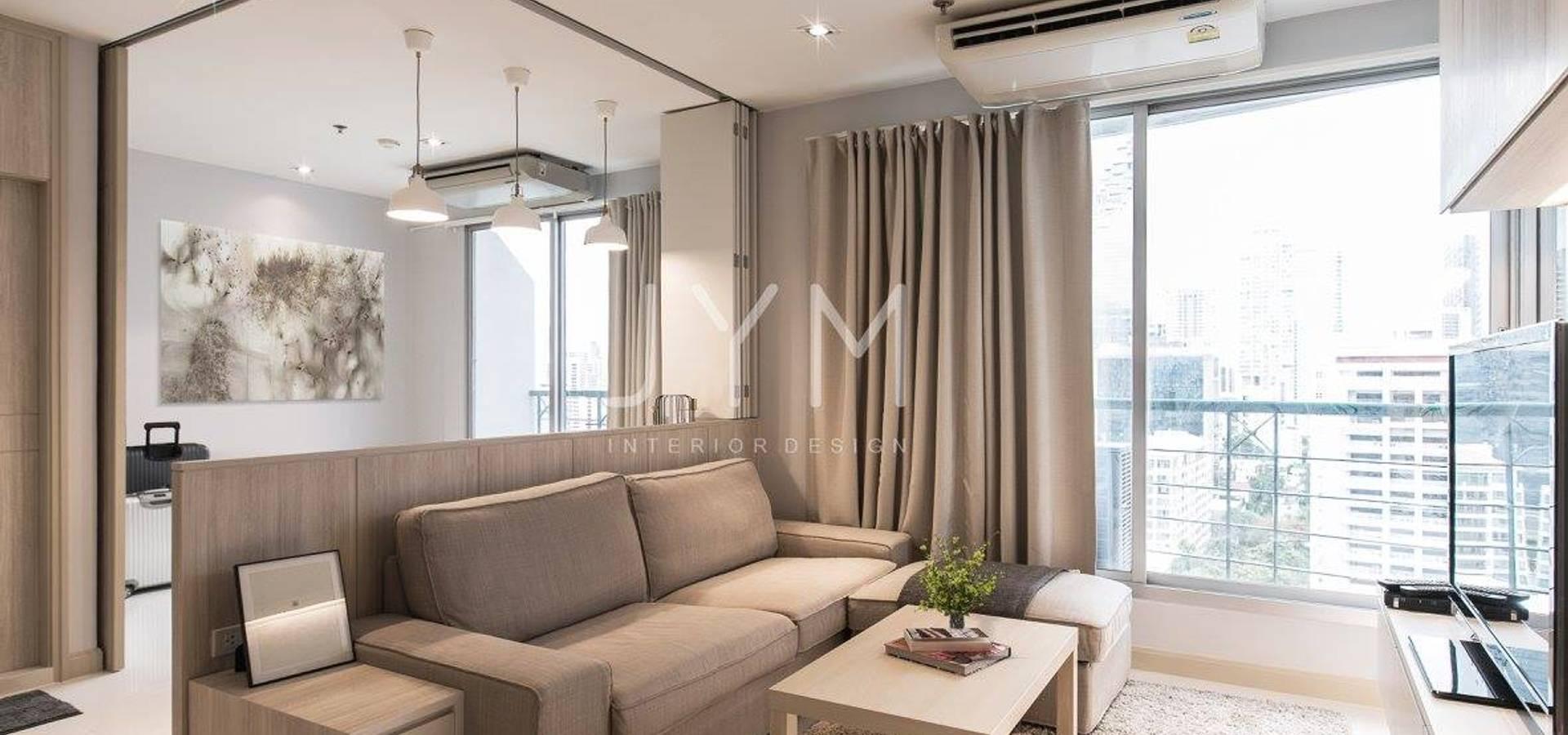 JYM interiordesign