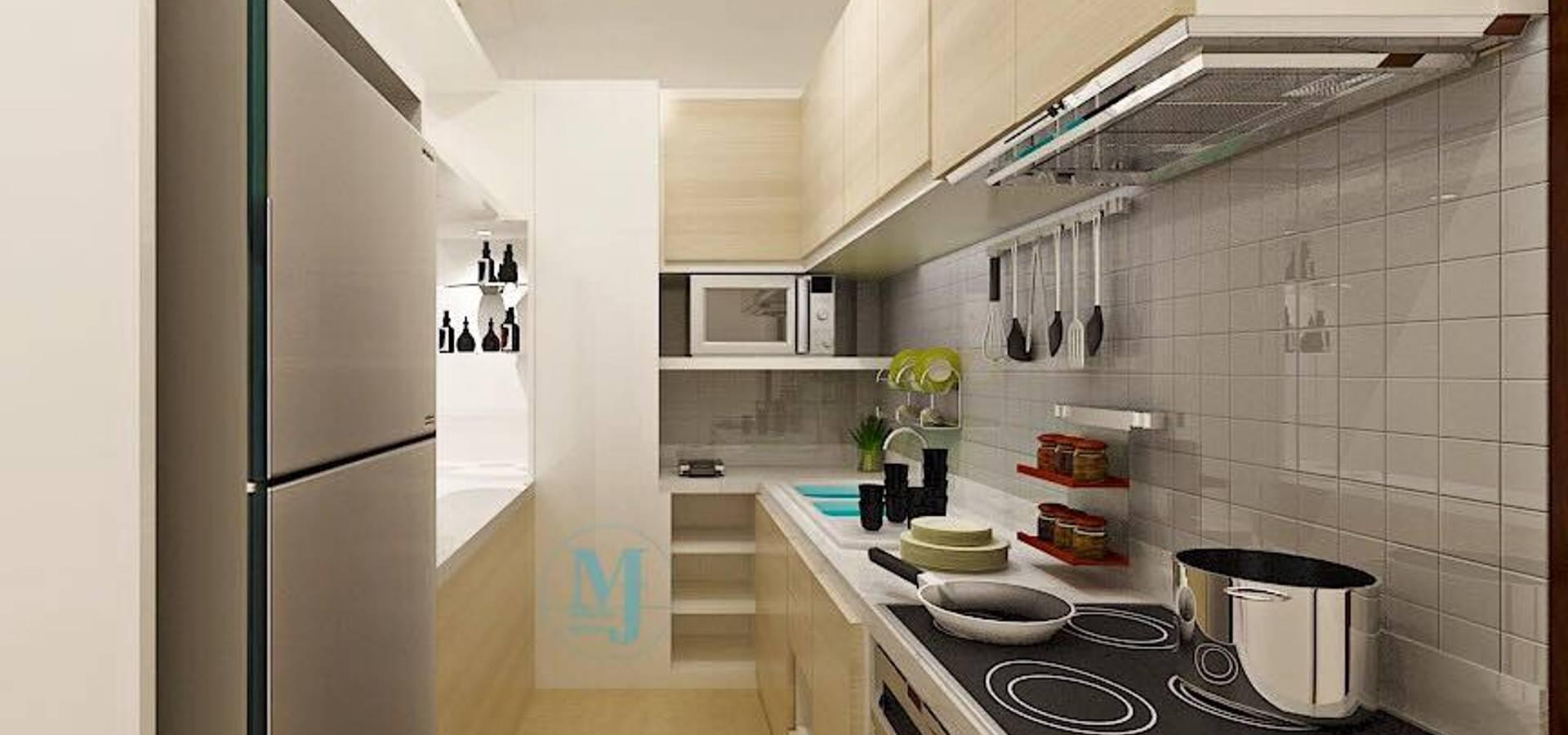 MJ interior design