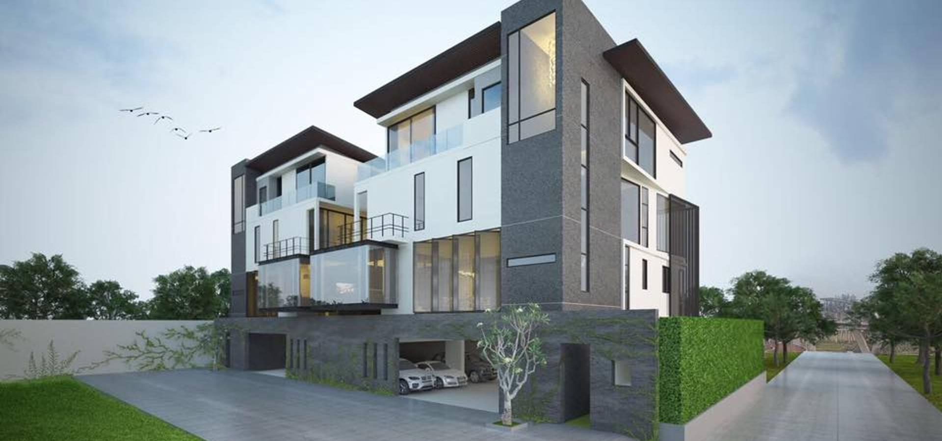 KTJ+d Architects