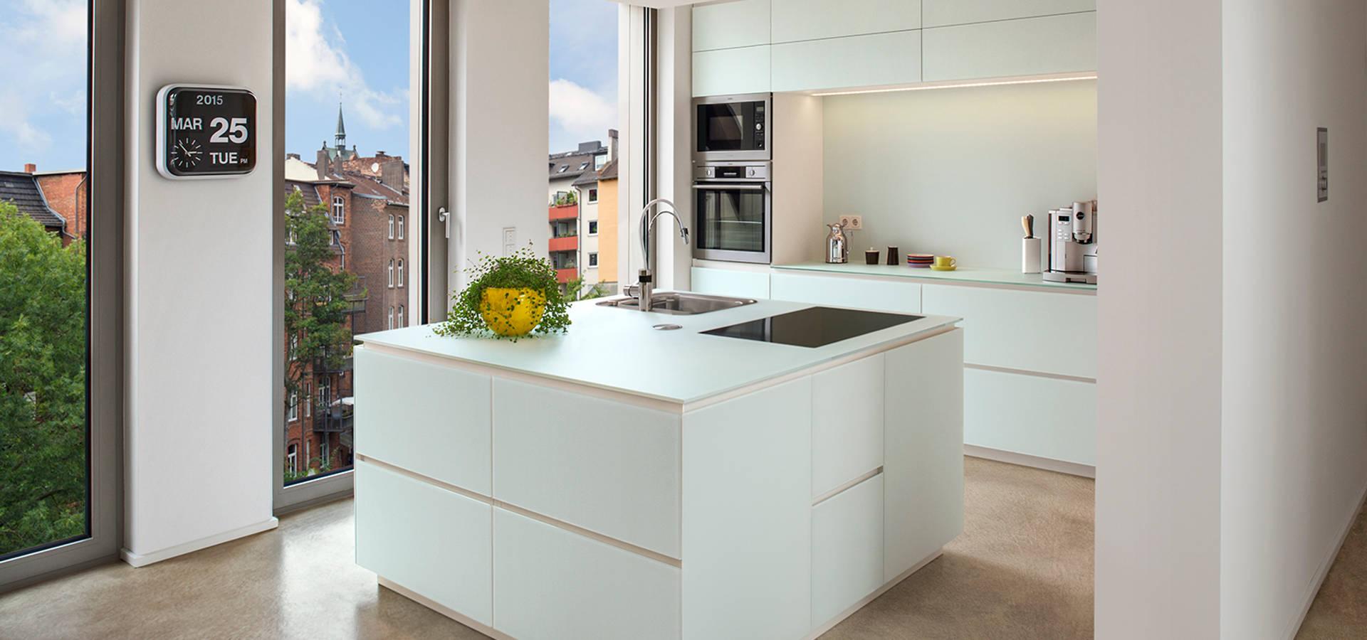 Bau- und Möbelschreinerei Mihm GmbH & Co. KG