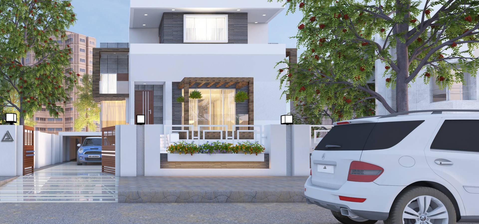 Abhishek Patel Environ Design Pvt Ltd