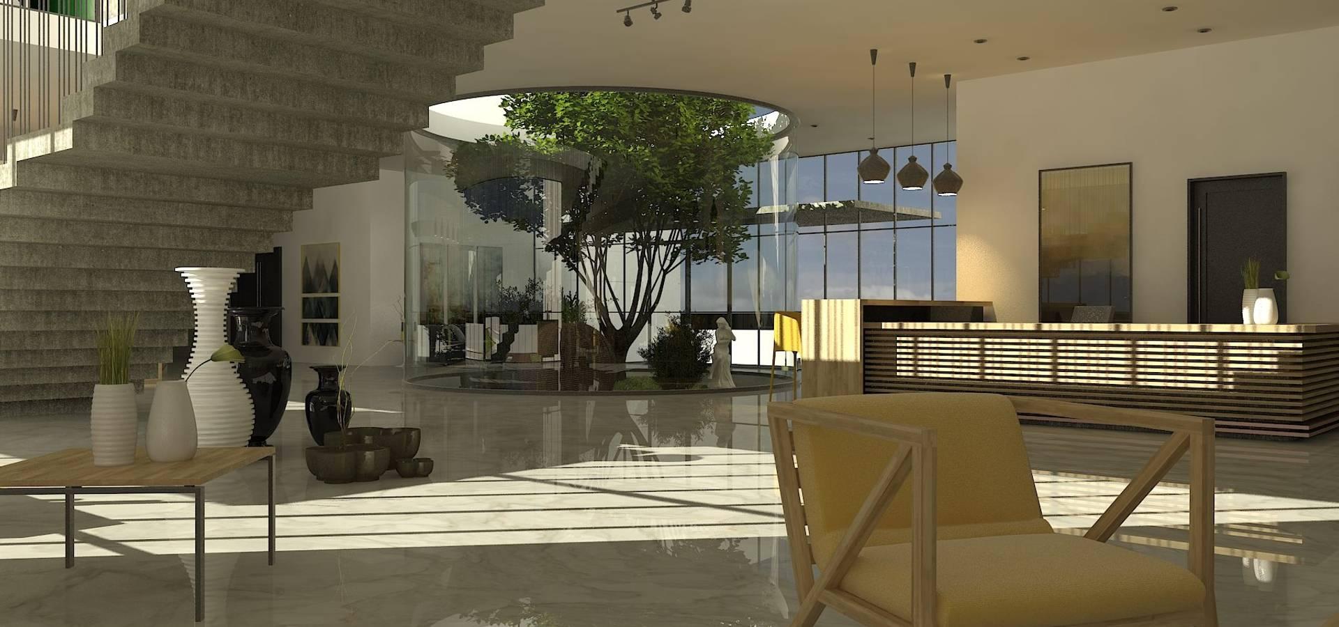 SAD: Savage Architecture and Design