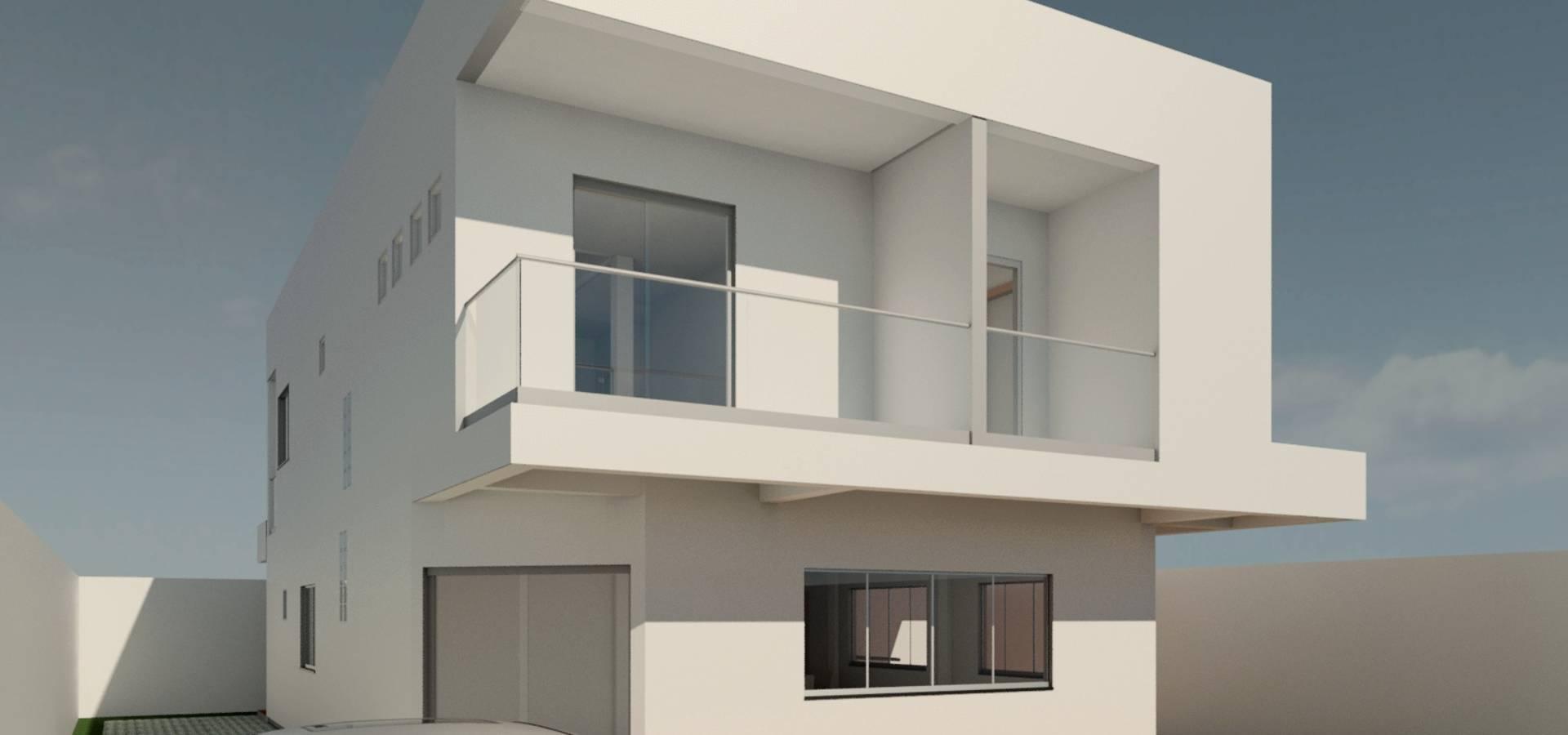 DB Arquitetura – Denilson Borges Arquitetos Associados