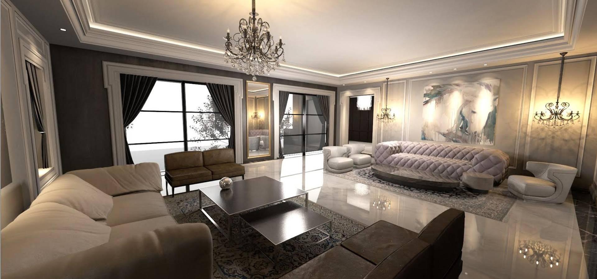 Khalifa Architects