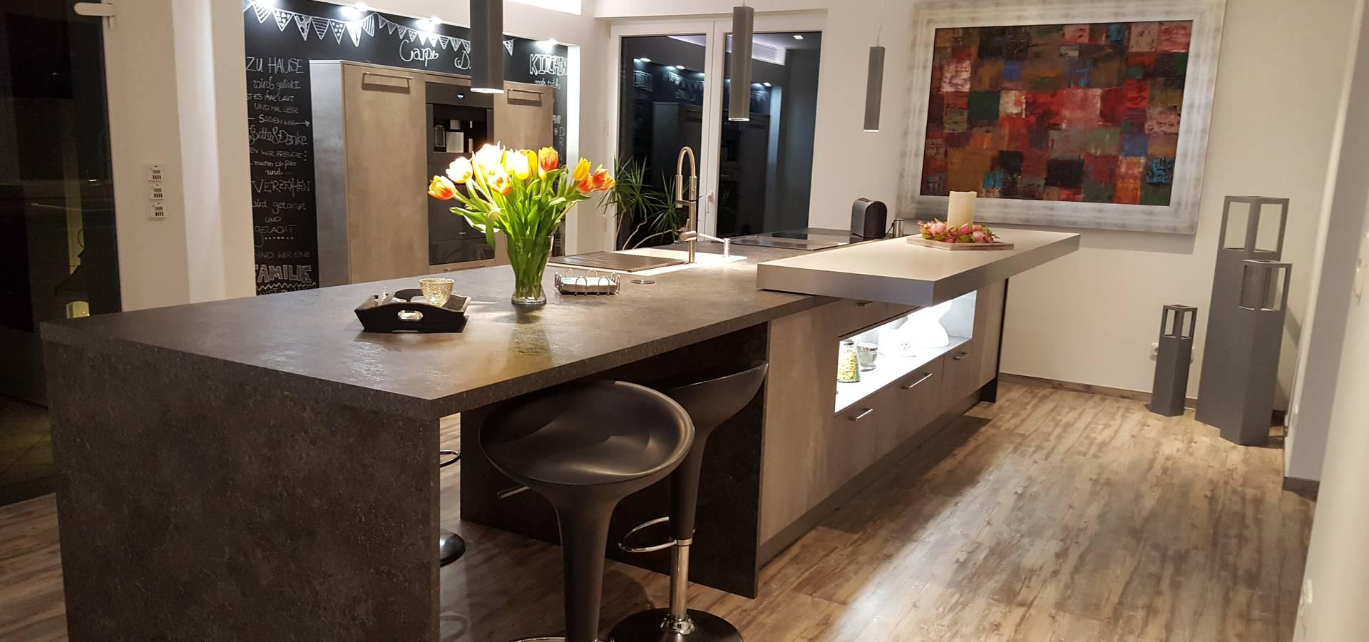 designer kücheküchen rutz | homify