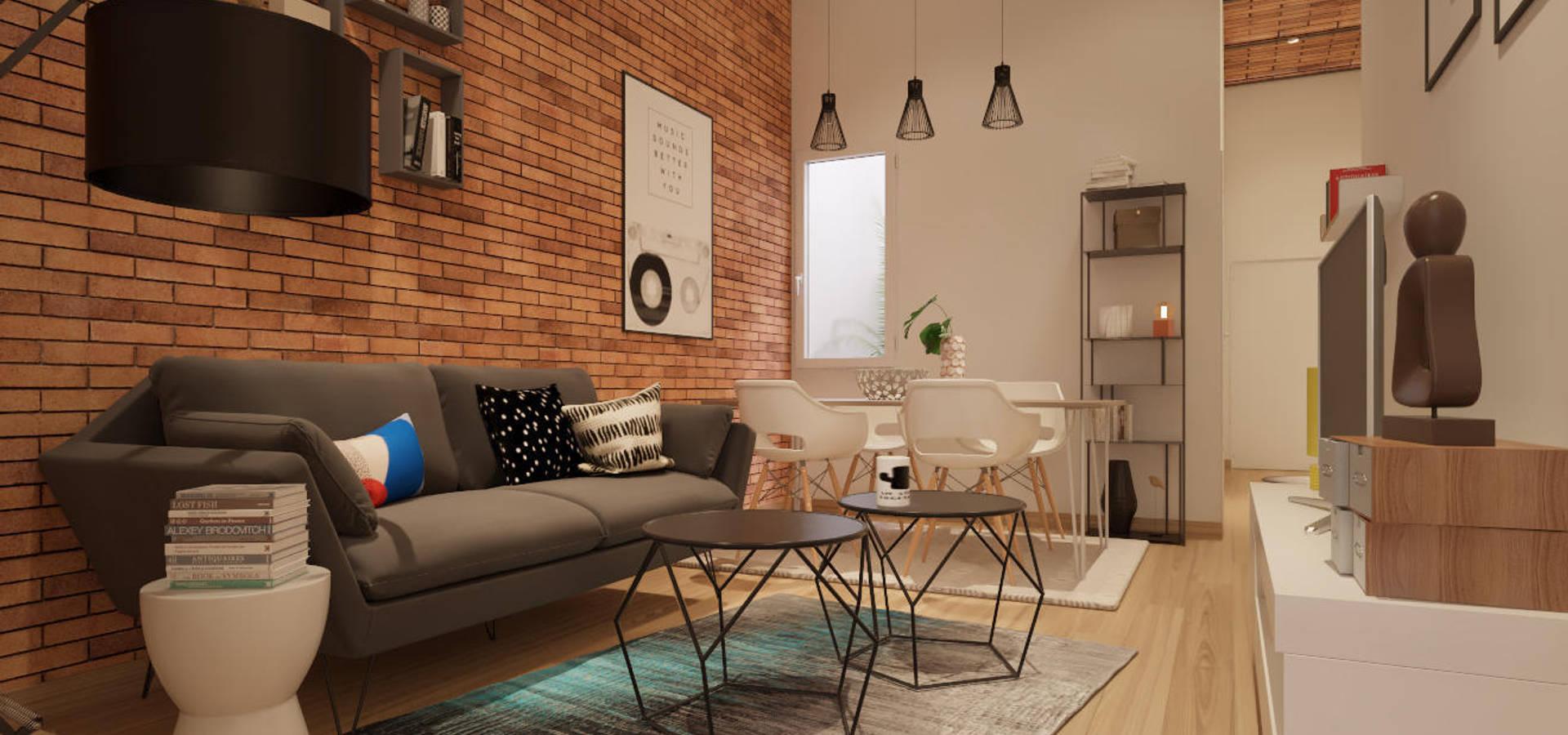 Easy home staging decoradores y dise adores de interiores - Barcelona home staging ...