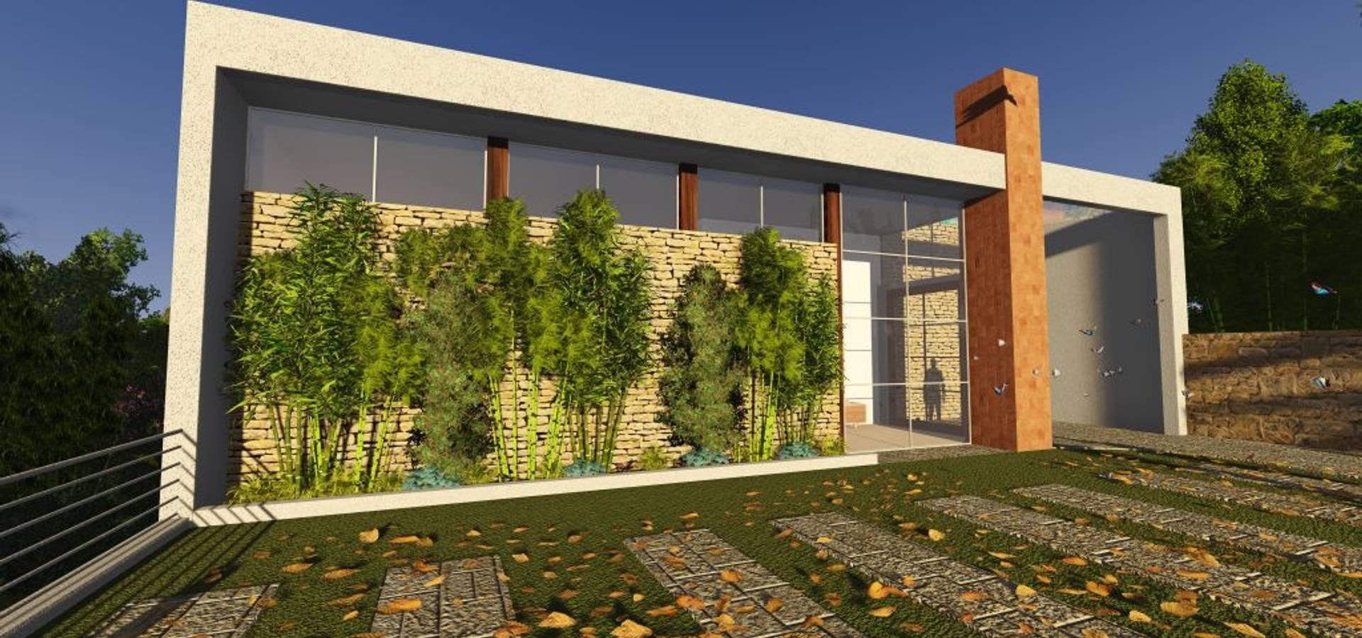 ADOBE Arquitetura e Construção