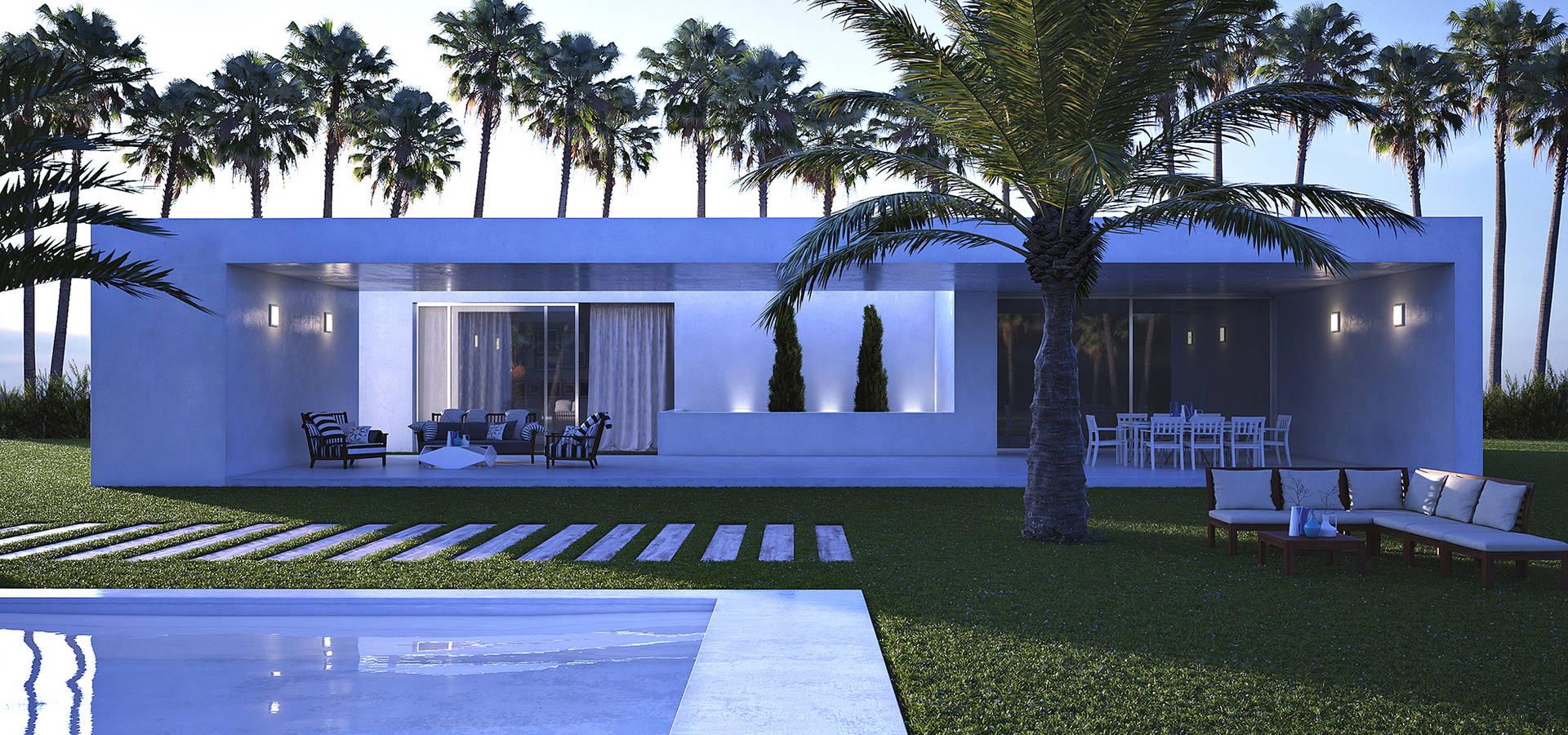 Maison Plus Construcciones sostenibles S.C.P,