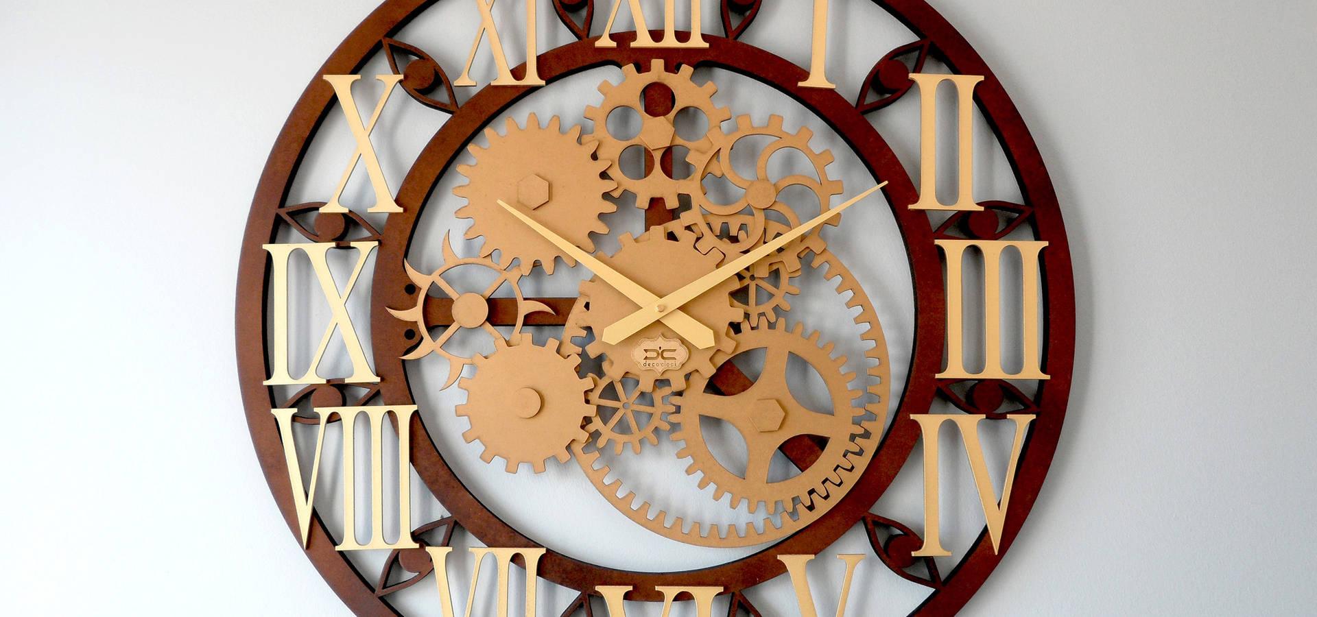 deco'clock