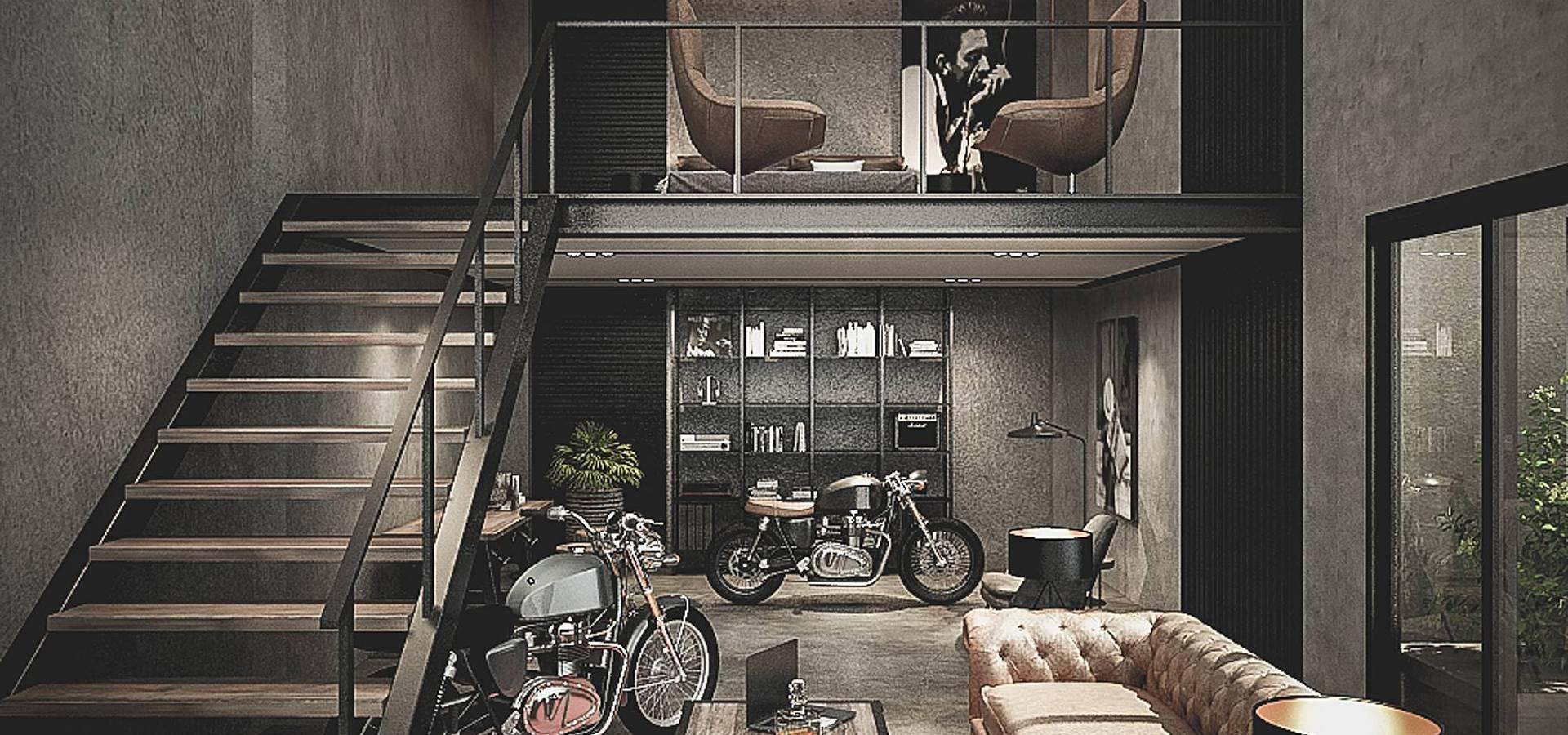 Rockhow Studio Design