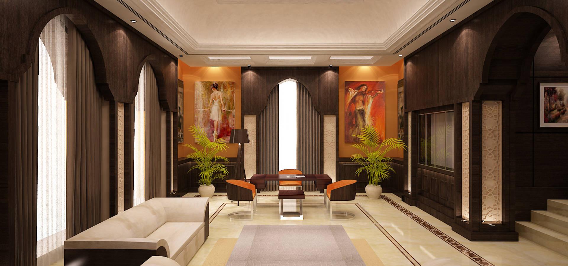 f.m interior architect