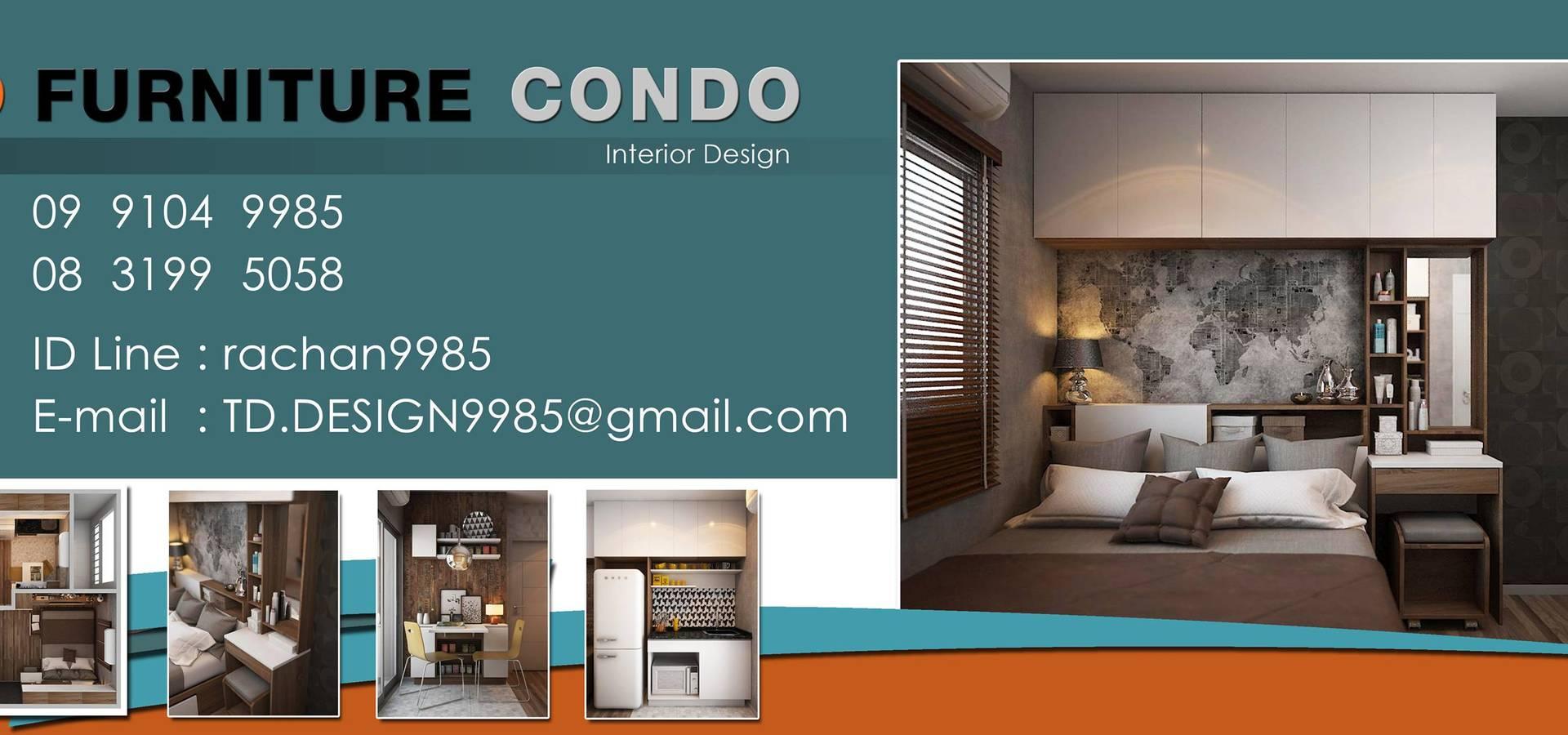 TD.furniture CONDO