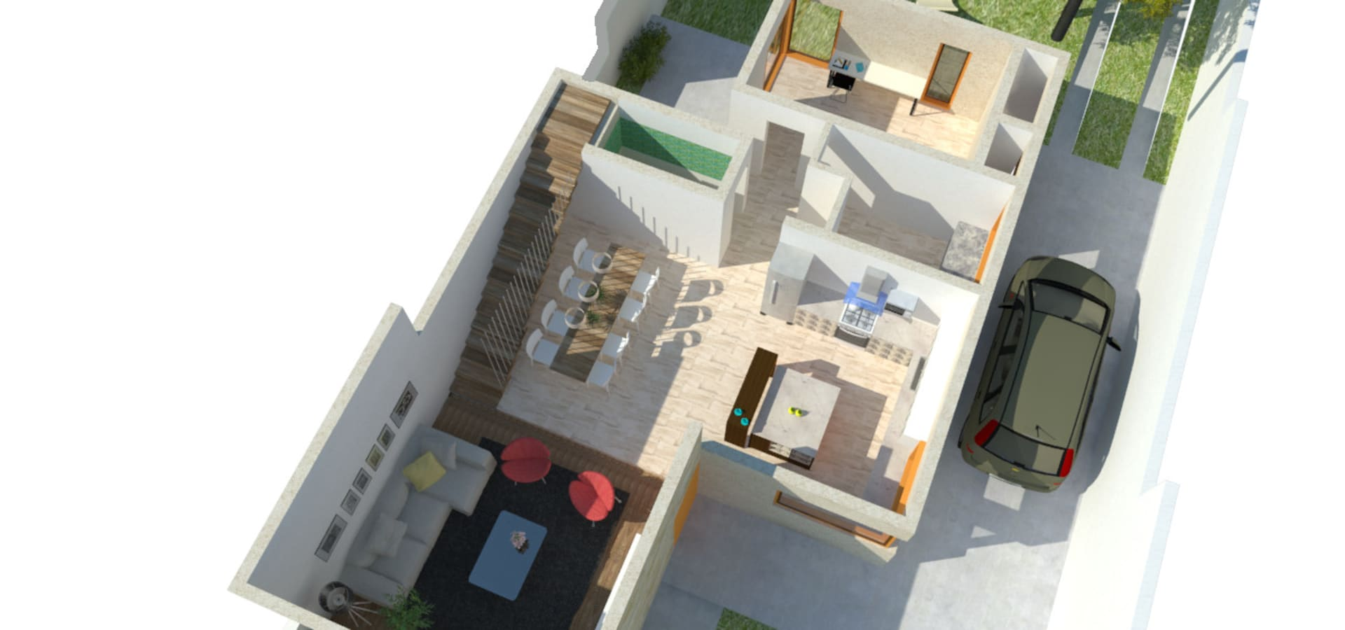 CRea – Arquitectura + Diseño