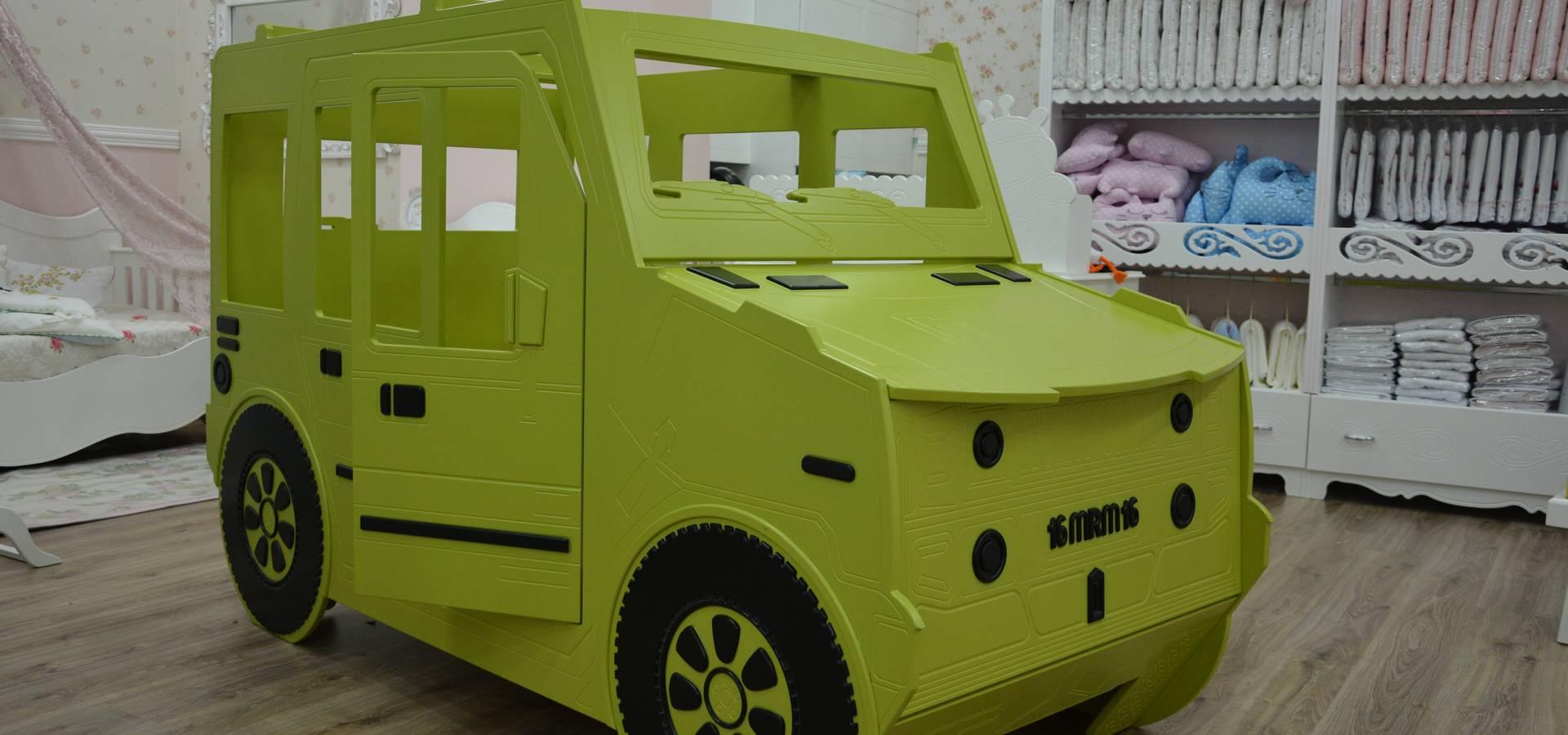 Moremo Mobilya Tasarım