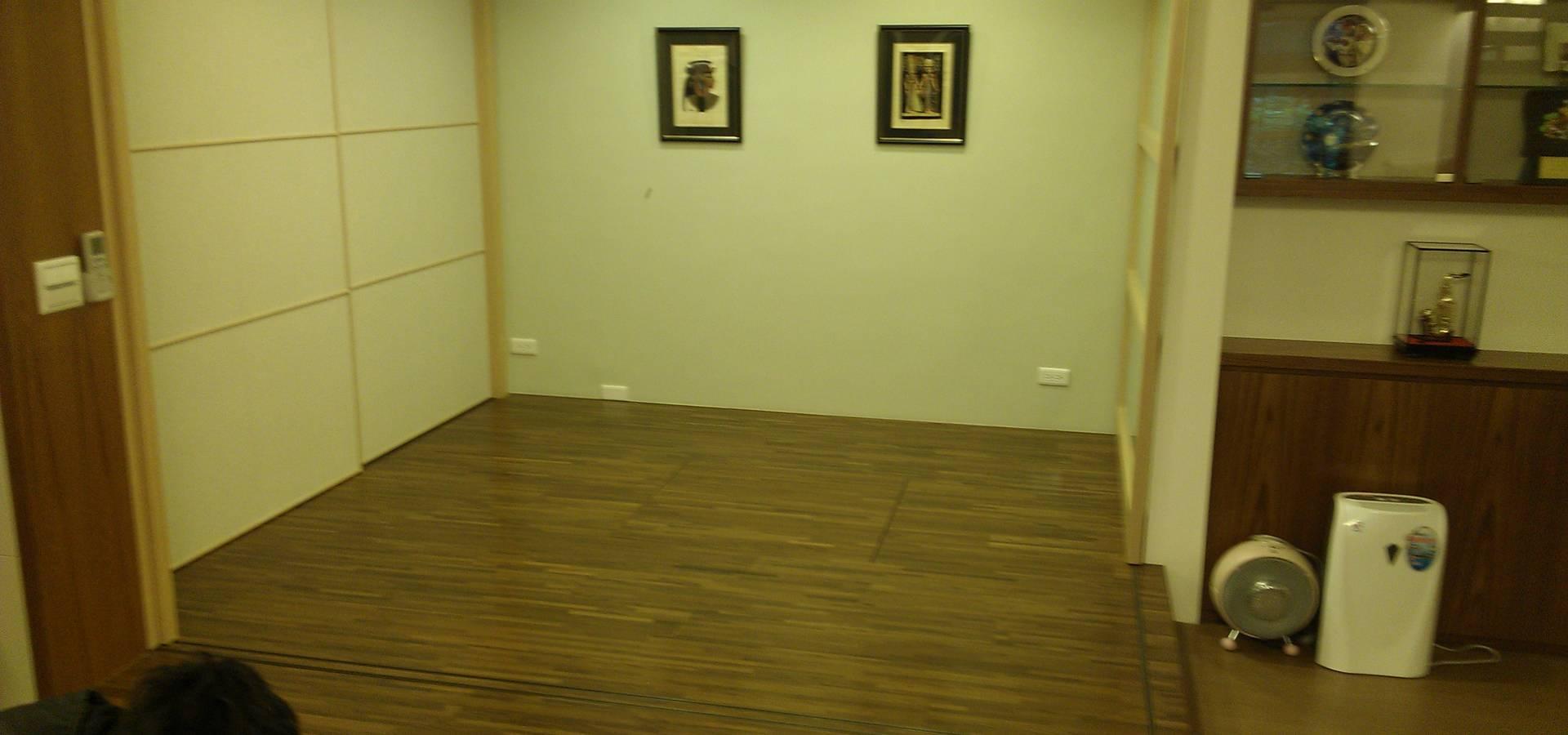 禾渥意匠室內裝修設計工程有限公司