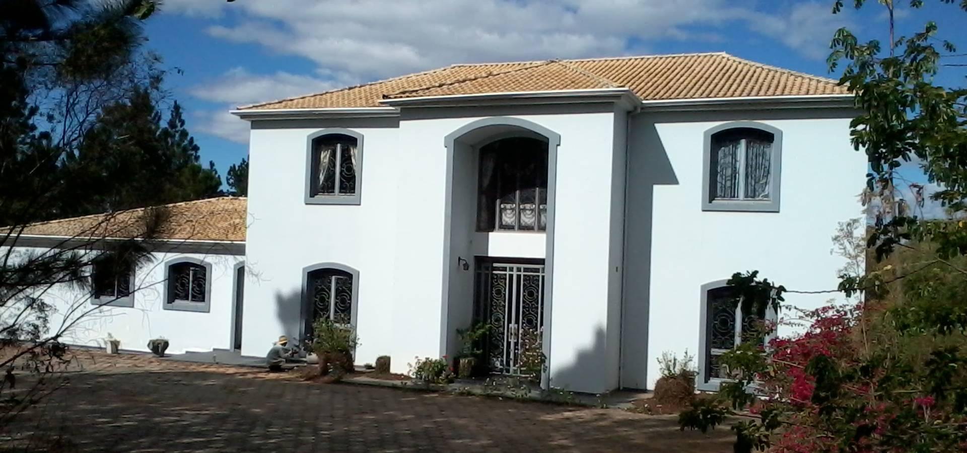 Carlos Guimarães Arquitetura & Interior Design